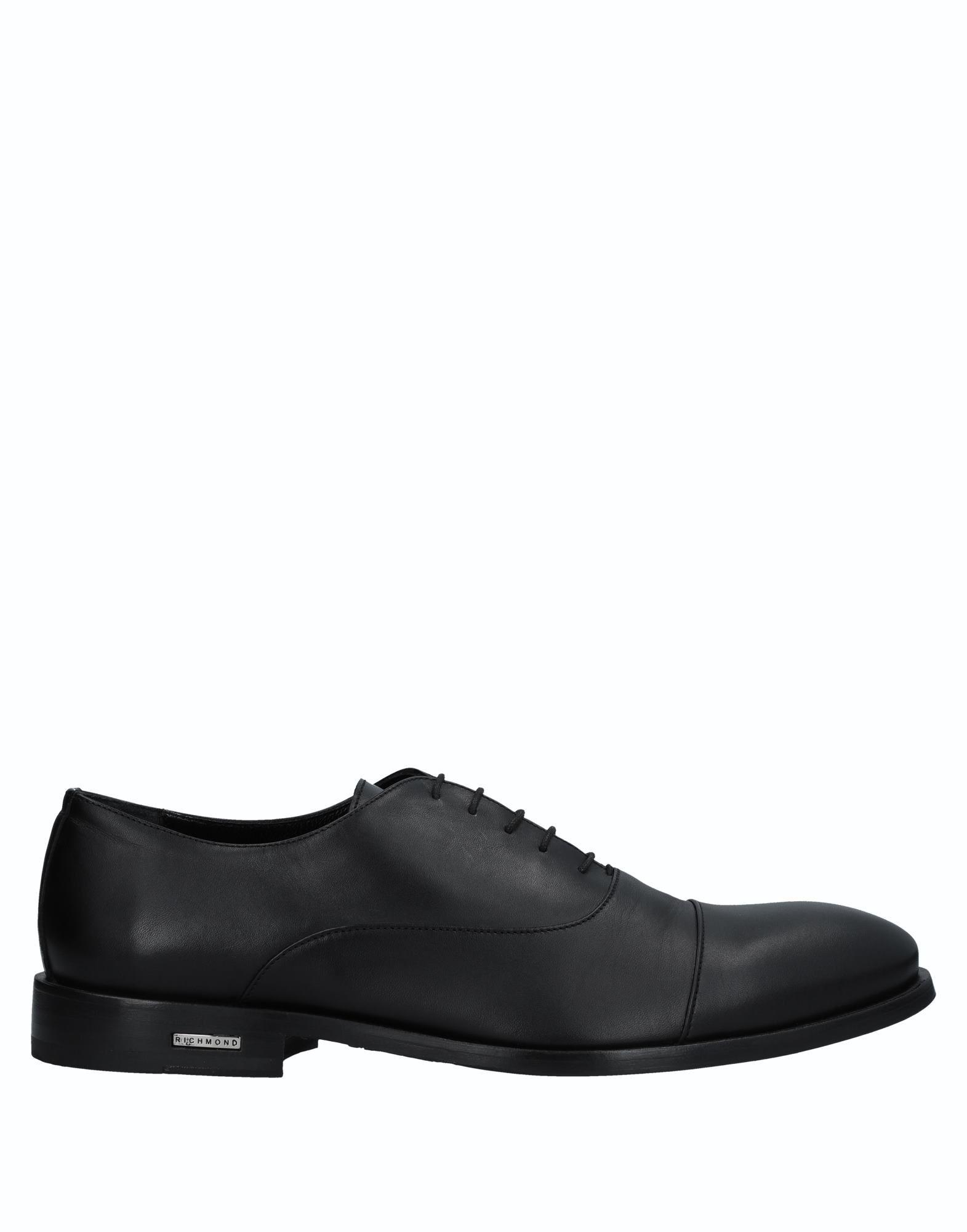 Richmond Schnürschuhe Schuhe Herren  11523326SP Heiße Schuhe Schnürschuhe 0890d7