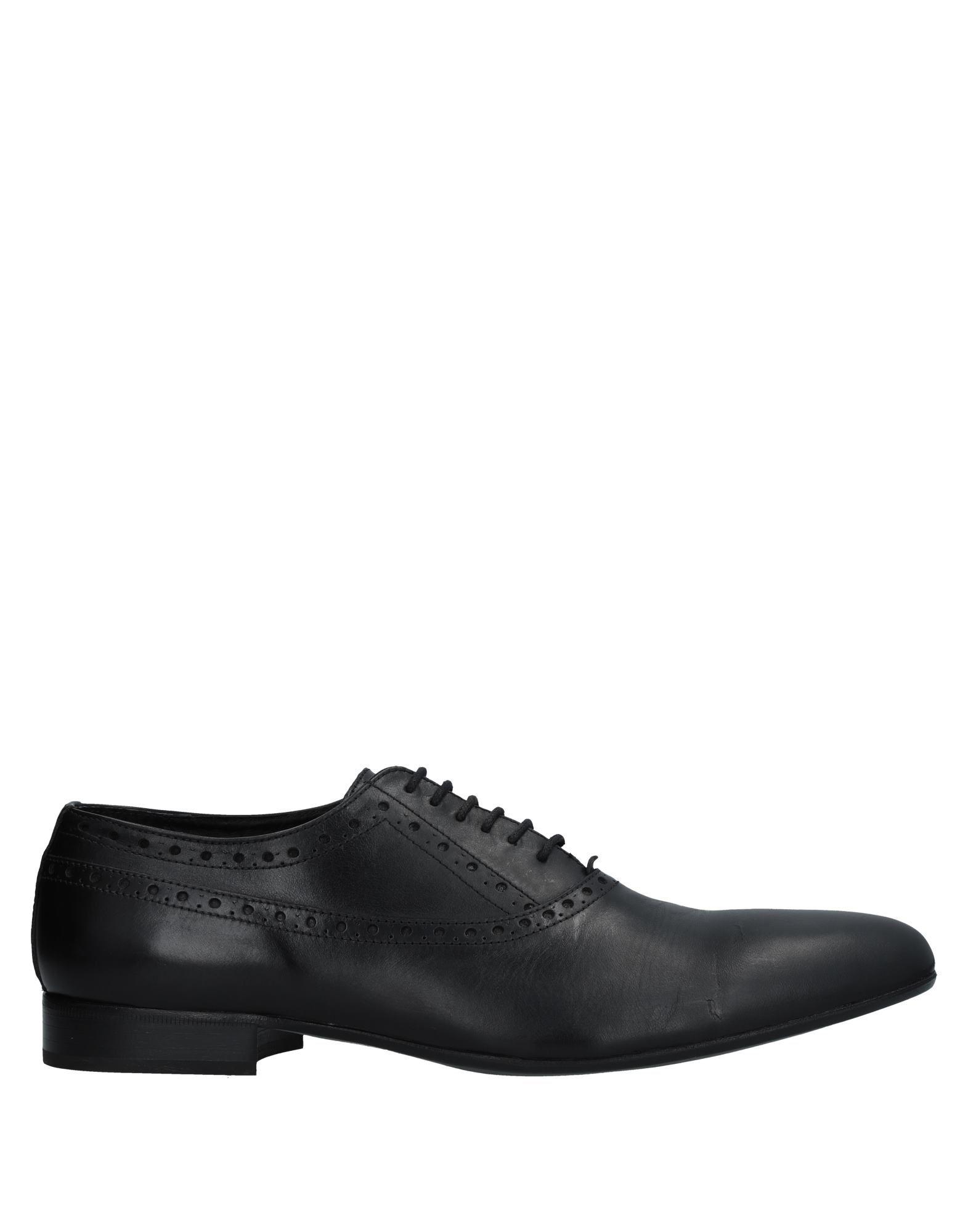 Rabatt echte Schuhe Francesconi Schnürschuhe Herren  11523327HE
