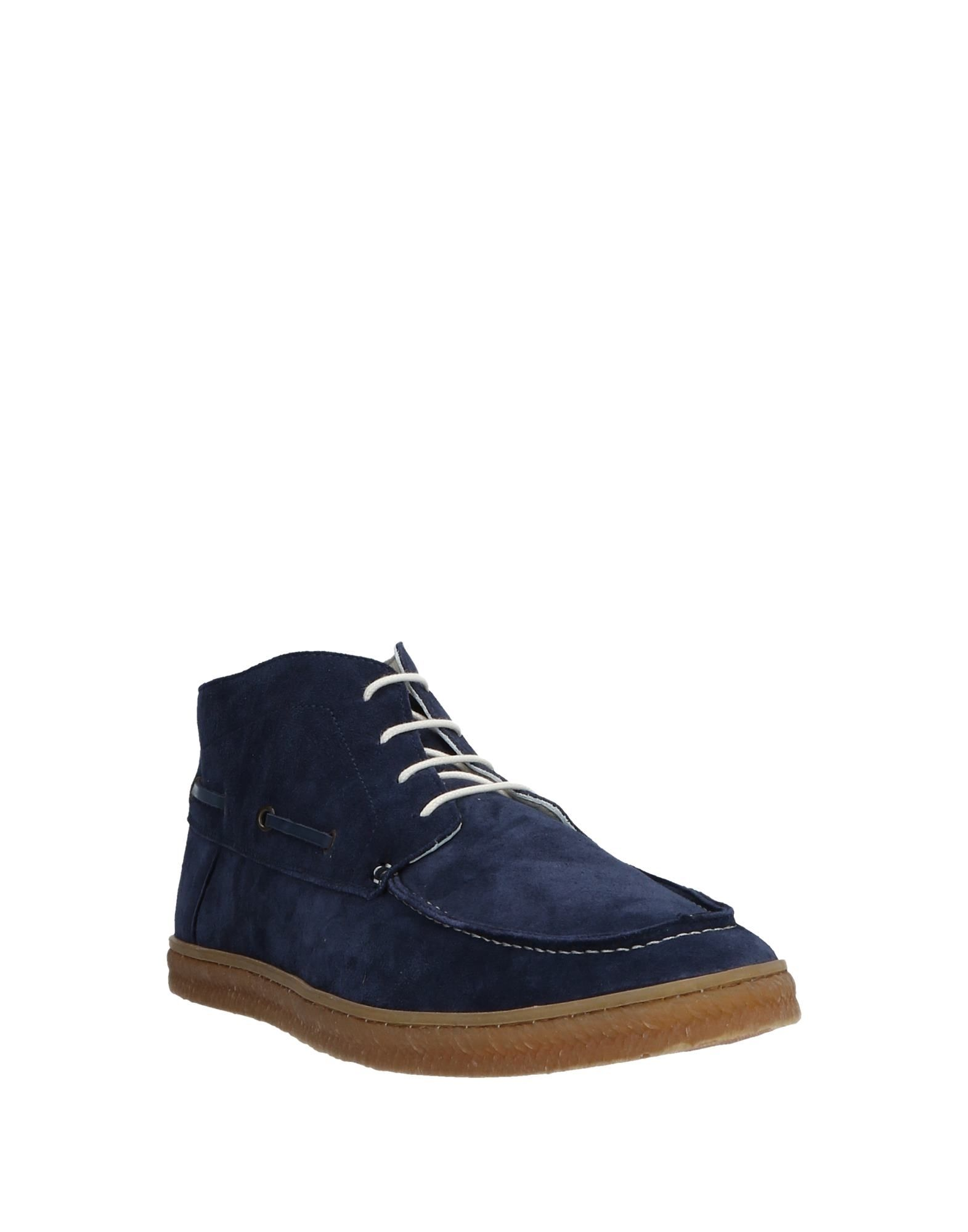 Rabatt Herren echte Schuhe Francesconi Stiefelette Herren Rabatt  11523331HH 79c45e