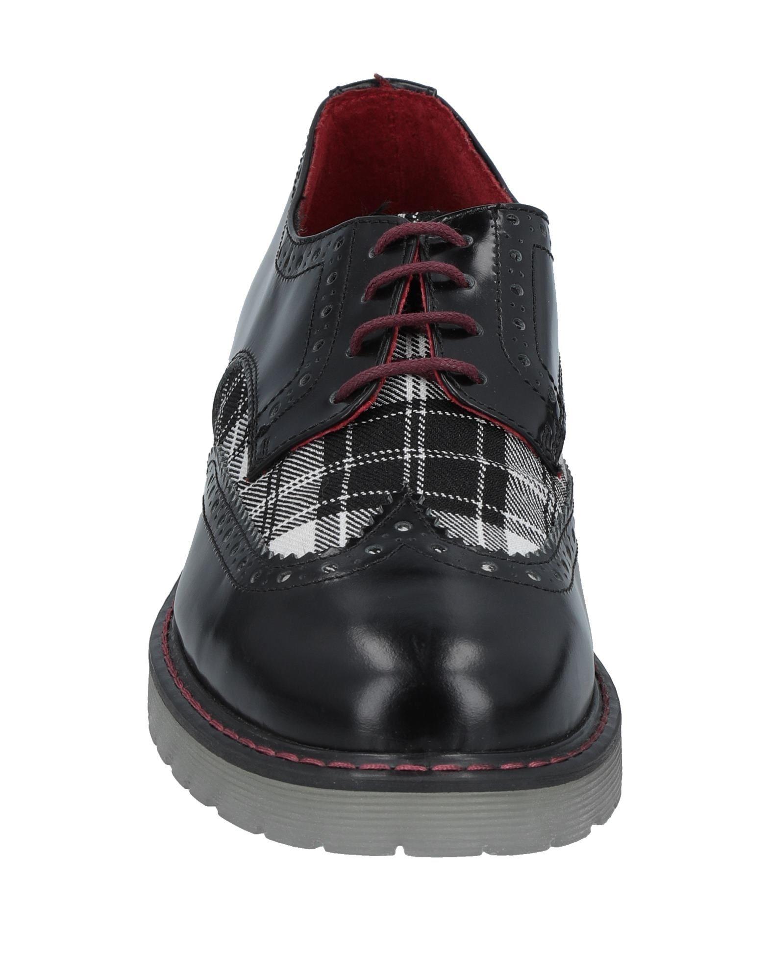 Maison Zero Q Schnürschuhe 11523352AP Damen  11523352AP Schnürschuhe Gute Qualität beliebte Schuhe 610e23