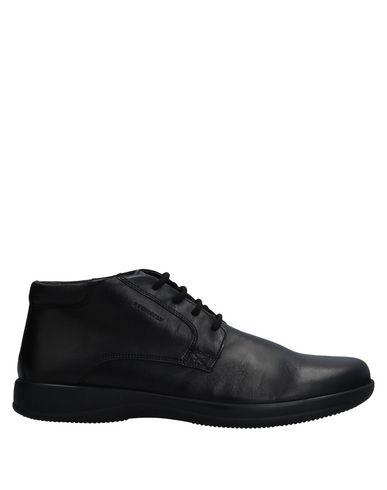 Zapatos con descuento Botín Stonefly Hombre - Botines Stonefly - 11523356UQ Negro