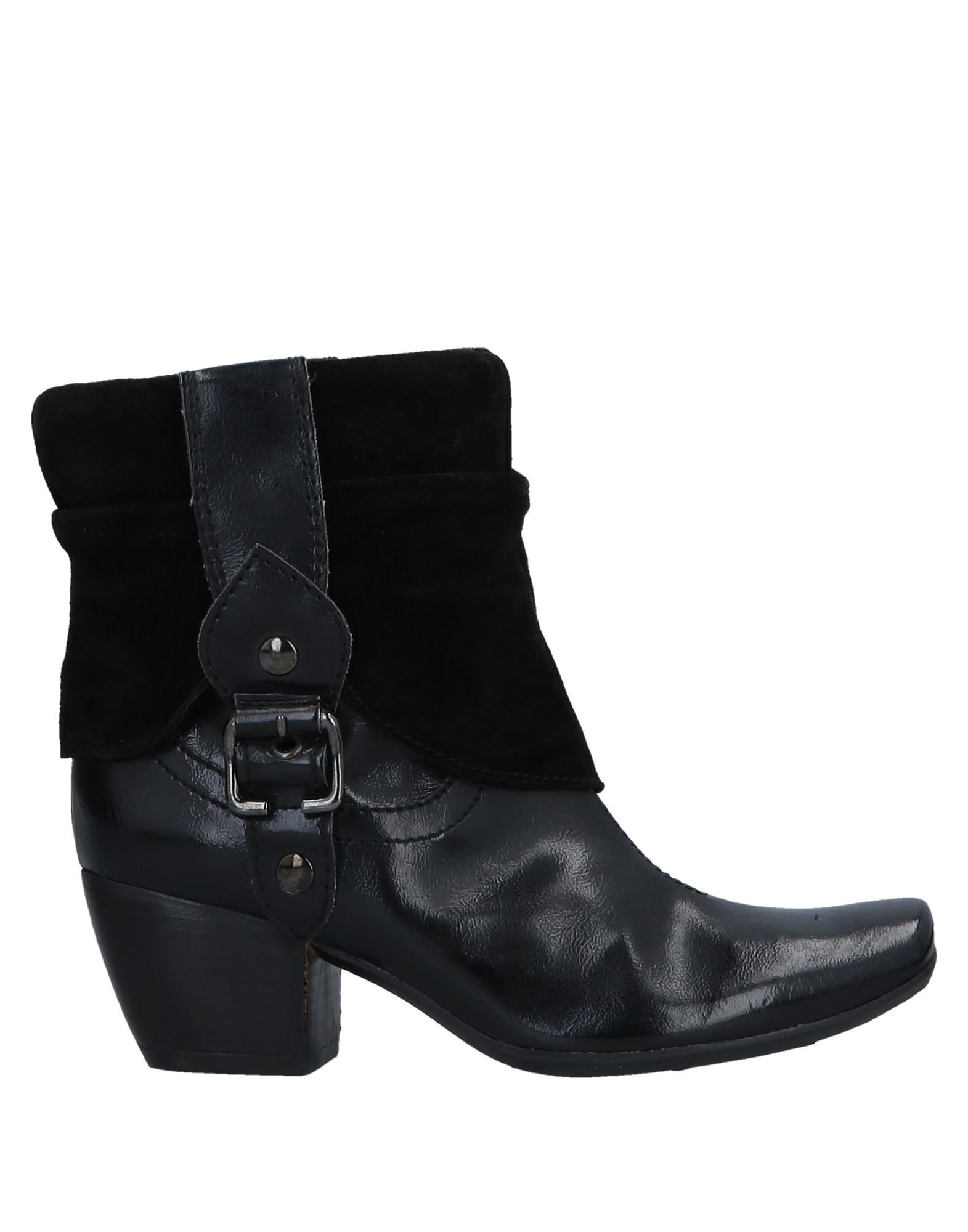 Fausta Moretti 11523364SC Stiefelette Damen  11523364SC Moretti Gute Qualität beliebte Schuhe 8cf875