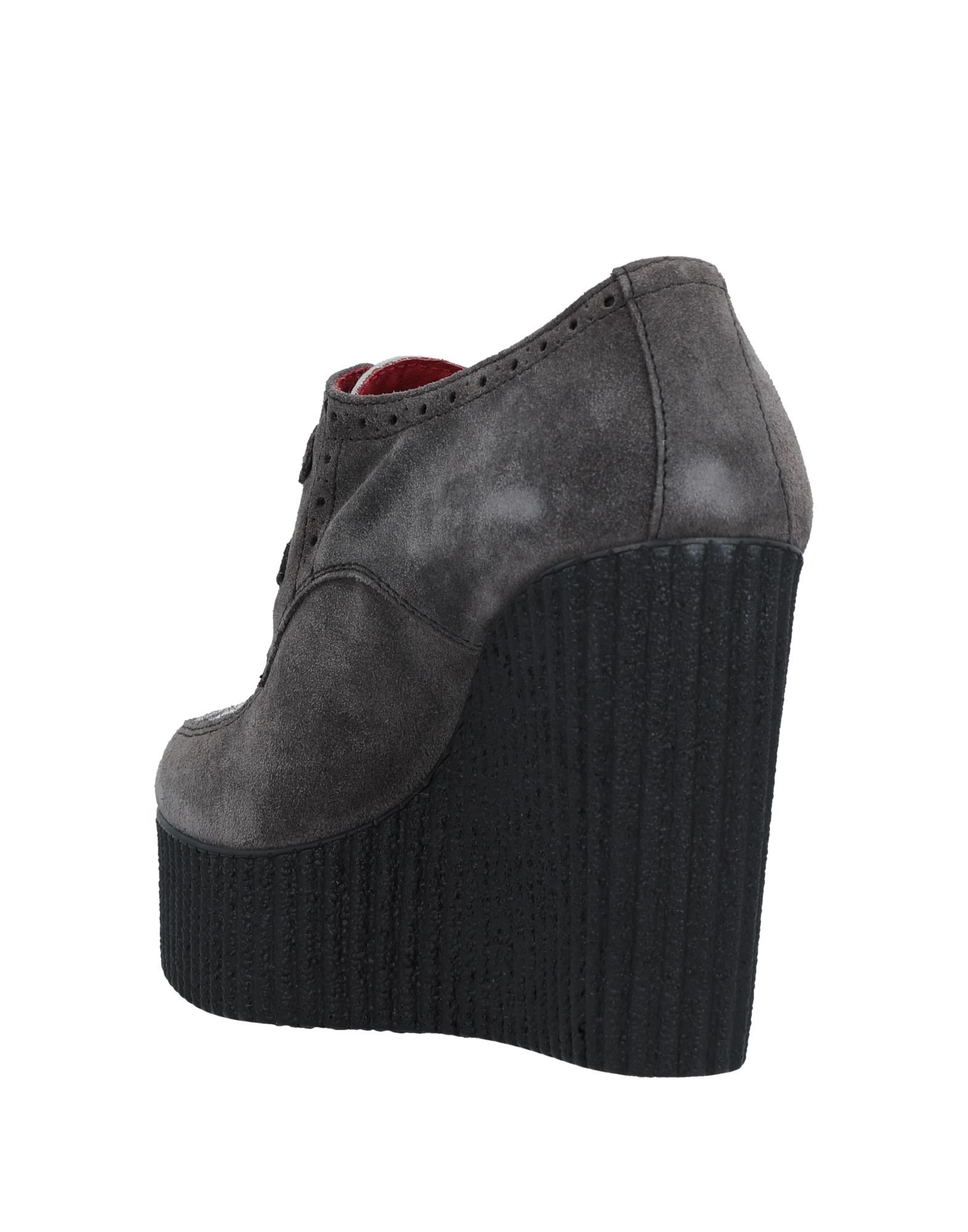 Maison Zero Q Schnürschuhe Damen  11523367AM Gute Qualität beliebte Schuhe