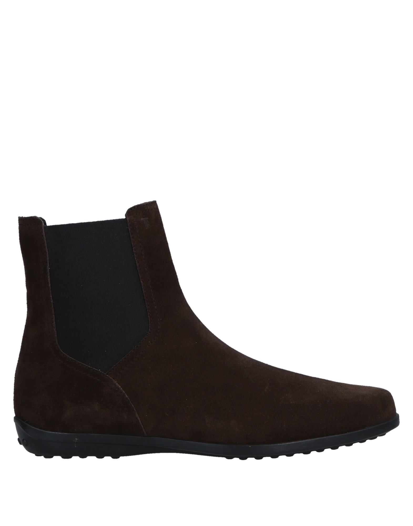 Rabatt Schuhe Tod's Chelsea Boots Damen  11523384TV