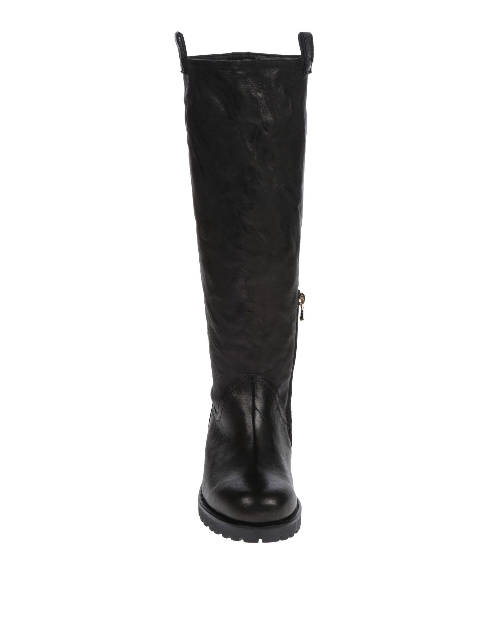 Patrizia Pepe Stiefel Damen Schuhe  11523385BBGut aussehende strapazierfähige Schuhe Damen b9b6eb