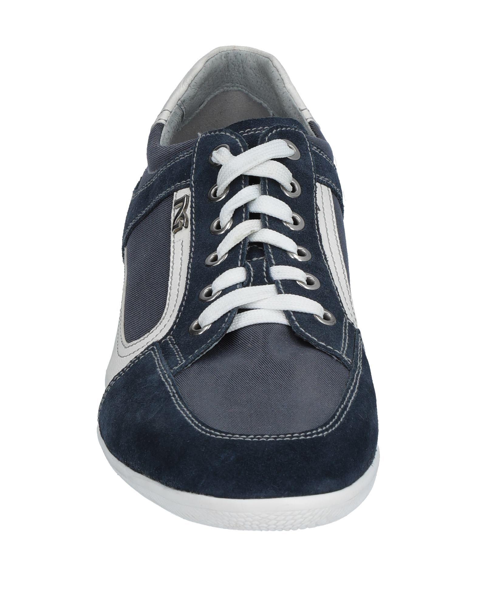 Nero 11523392TQ Giardini Sneakers Herren  11523392TQ Nero 50c732