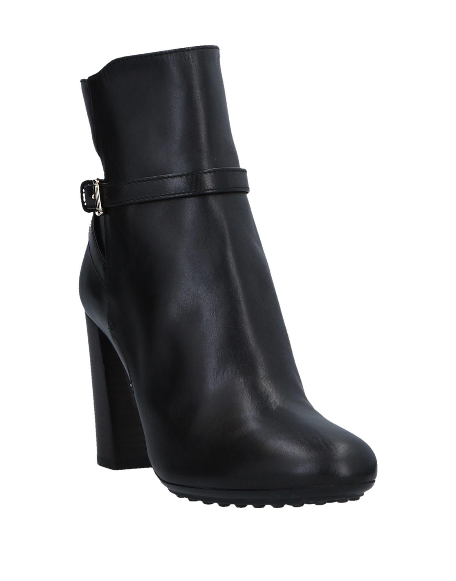 Tod's Stiefelette Damen  aussehende 11523408CIGünstige gut aussehende  Schuhe af0748
