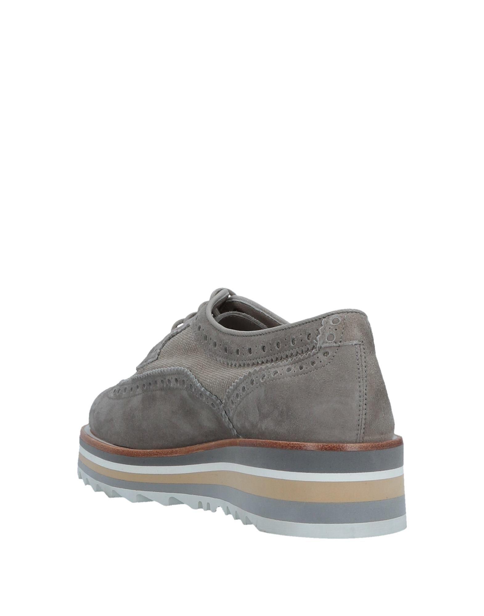Santoni Schnürschuhe Damen  aussehende 11523413XNGünstige gut aussehende  Schuhe c003cf
