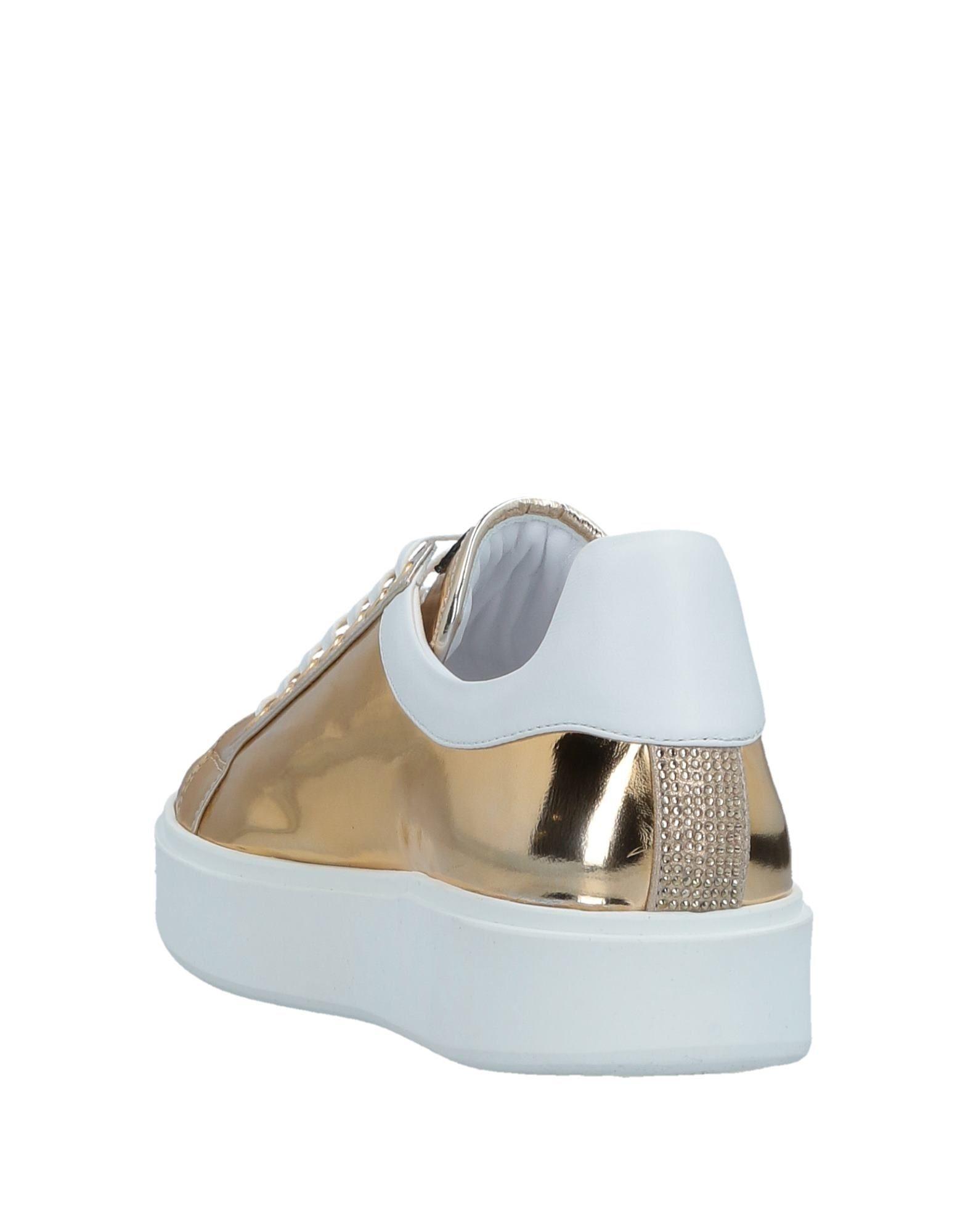 Sneakers Le Le Sneakers Silla Donna - 11523423TN 382707