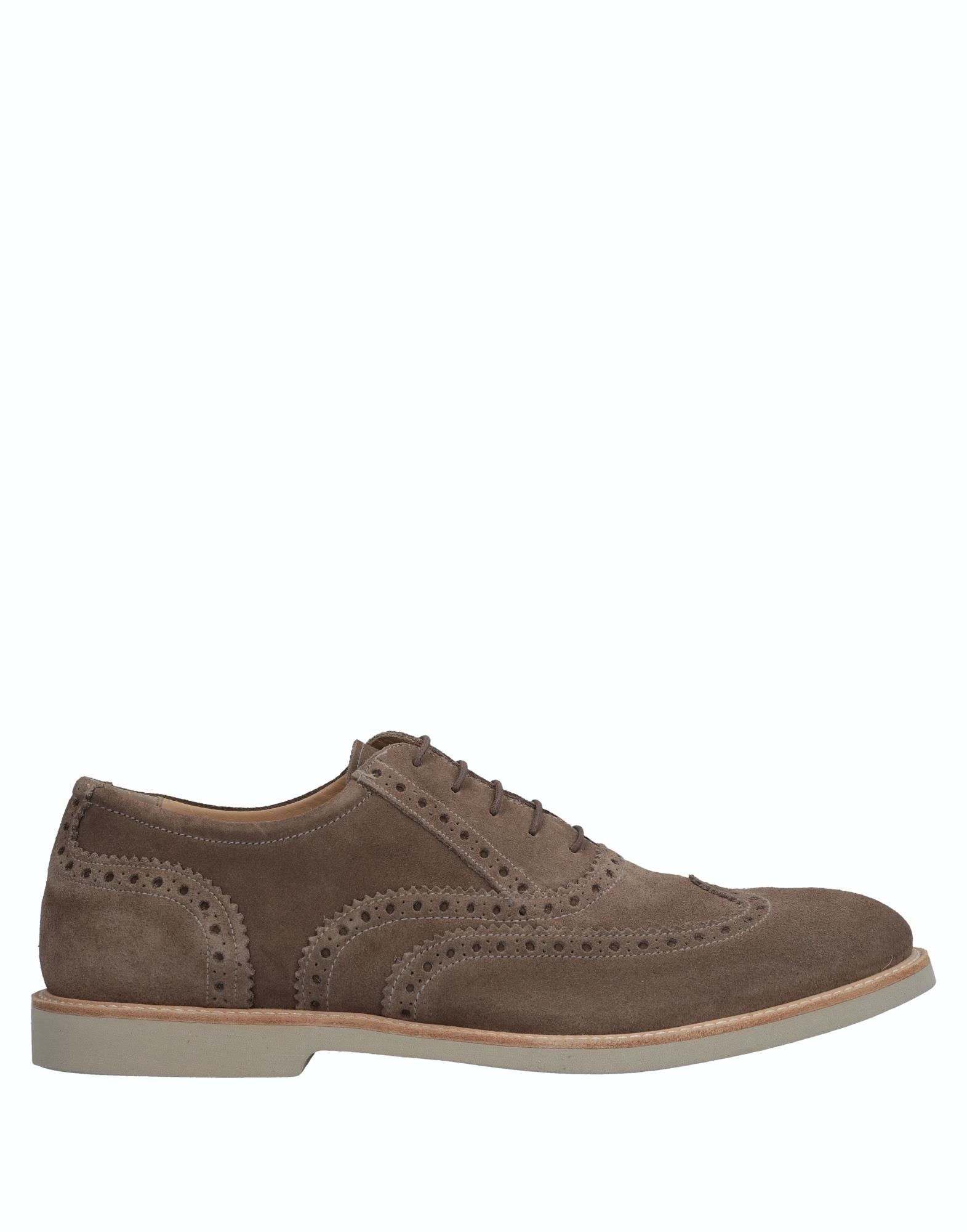 Rabatt echte Schuhe Nero Giardini Schnürschuhe Herren  11523436UU