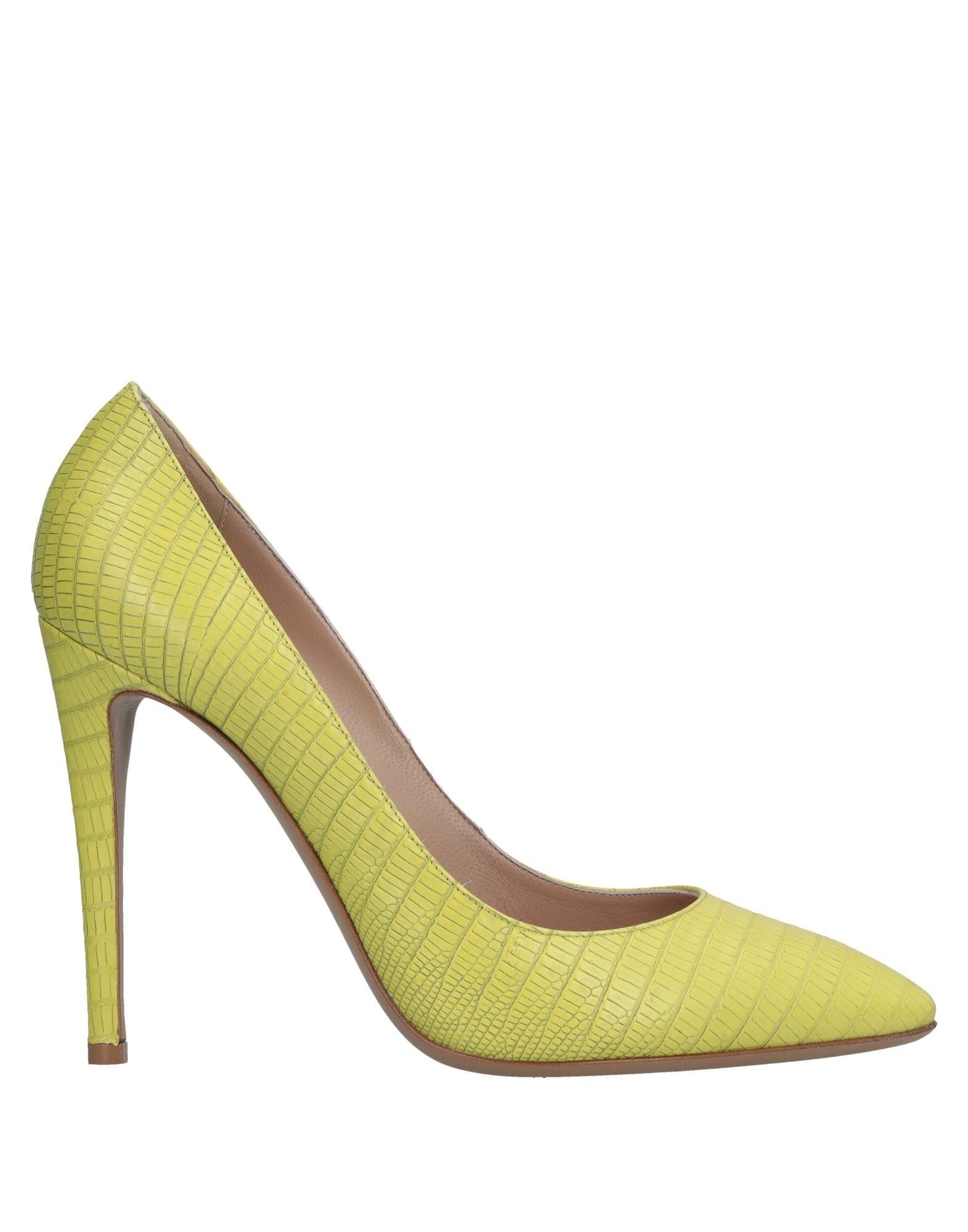 Emporio Armani Pumps Damen  11523449GJ Beliebte Schuhe