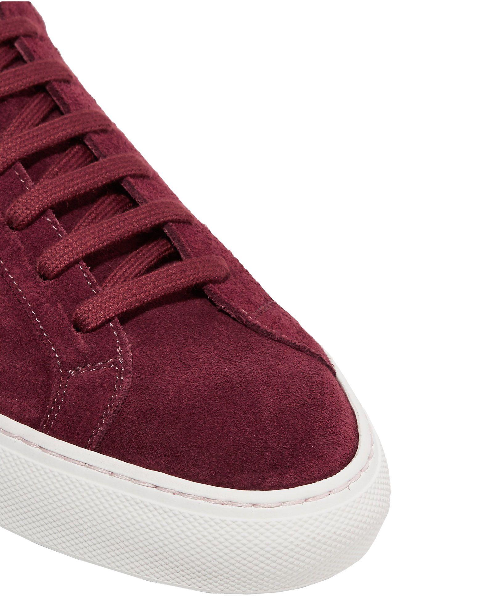 Woman Damen By Common Projects Sneakers Damen Woman  11523455OR Heiße Schuhe effe97