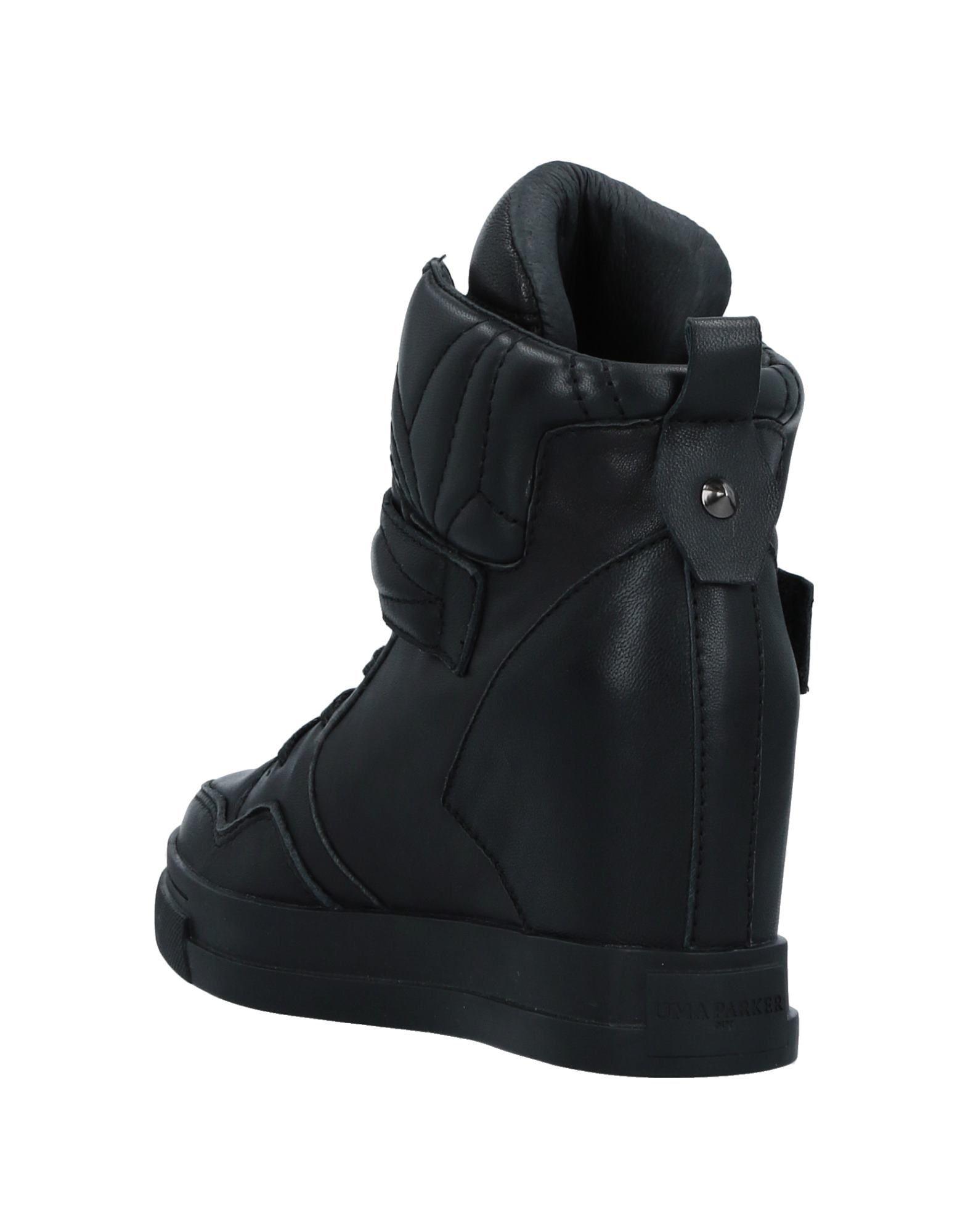 Gut um Sneakers billige Schuhe zu tragenUma Parker Sneakers um Damen  11523463RV cbe9f7