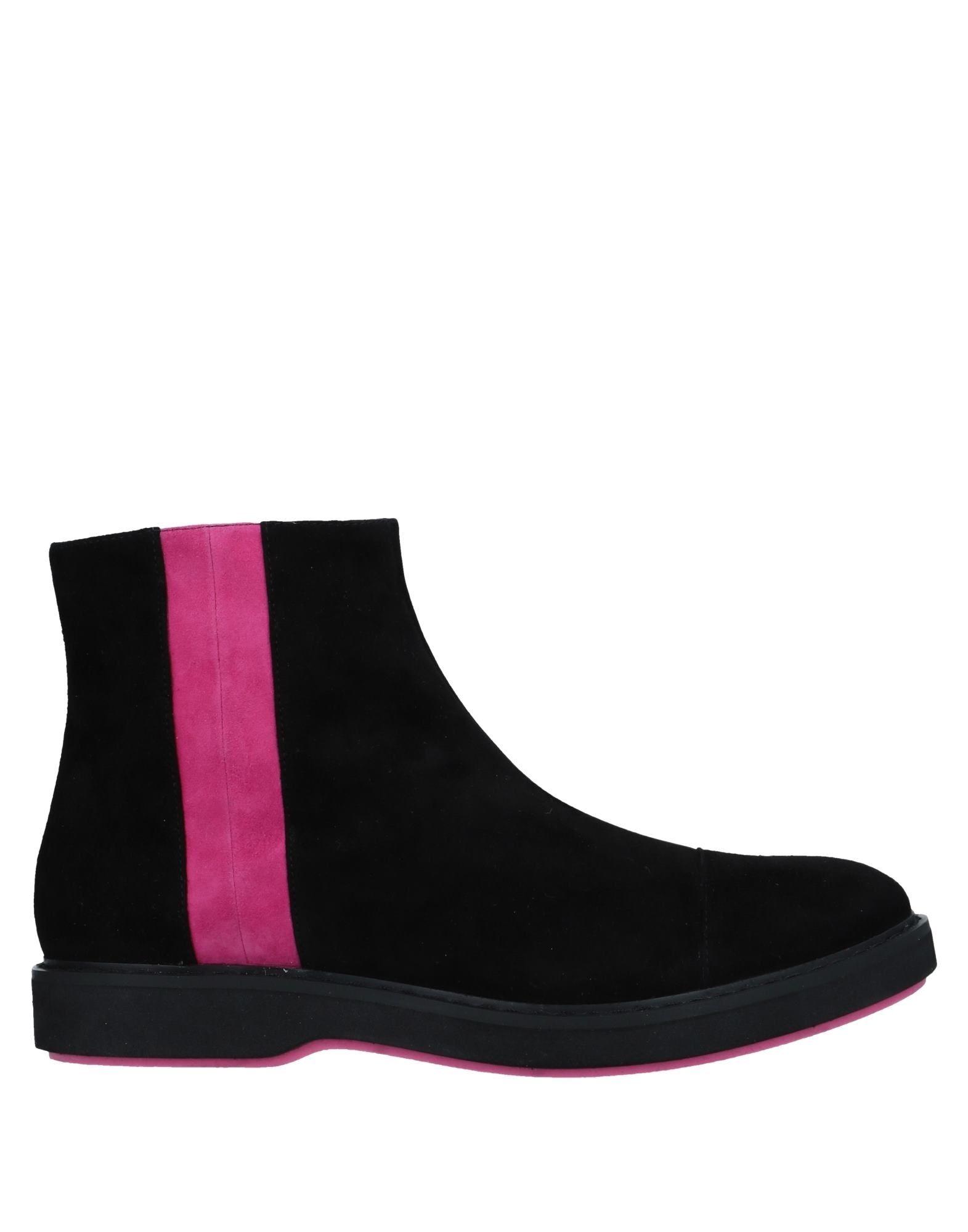 Emporio Armani aussehende Stiefelette Damen  11523468QCGut aussehende Armani strapazierfähige Schuhe eda642