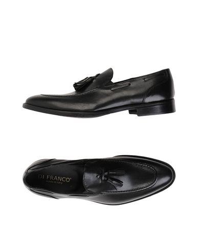 Zapatos con descuento Mocasín Di Franco Hombre - Mocasines Di Franco - 11523472IG Negro