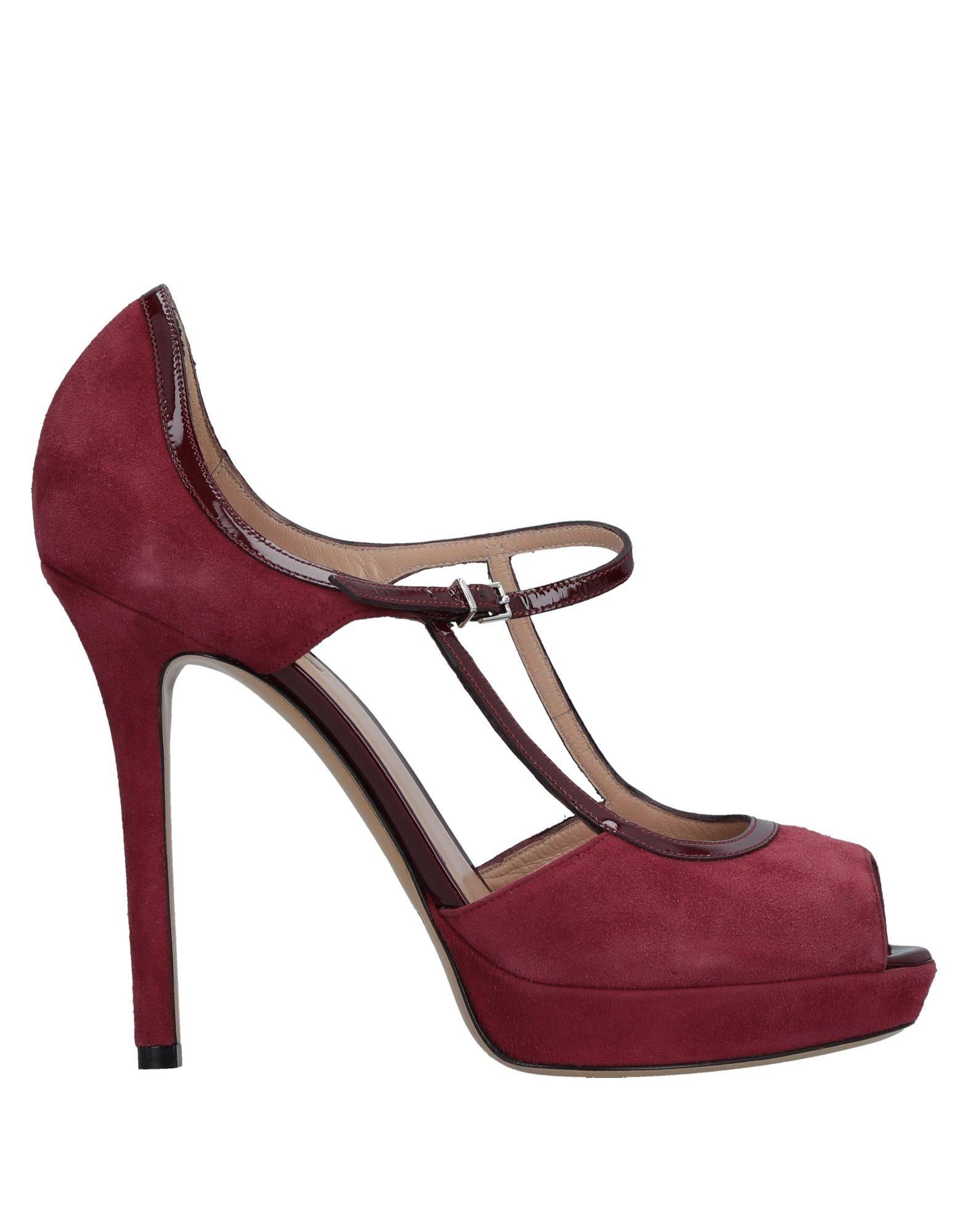 Rabatt Schuhe Emporio Armani Pumps Damen  11523478QL