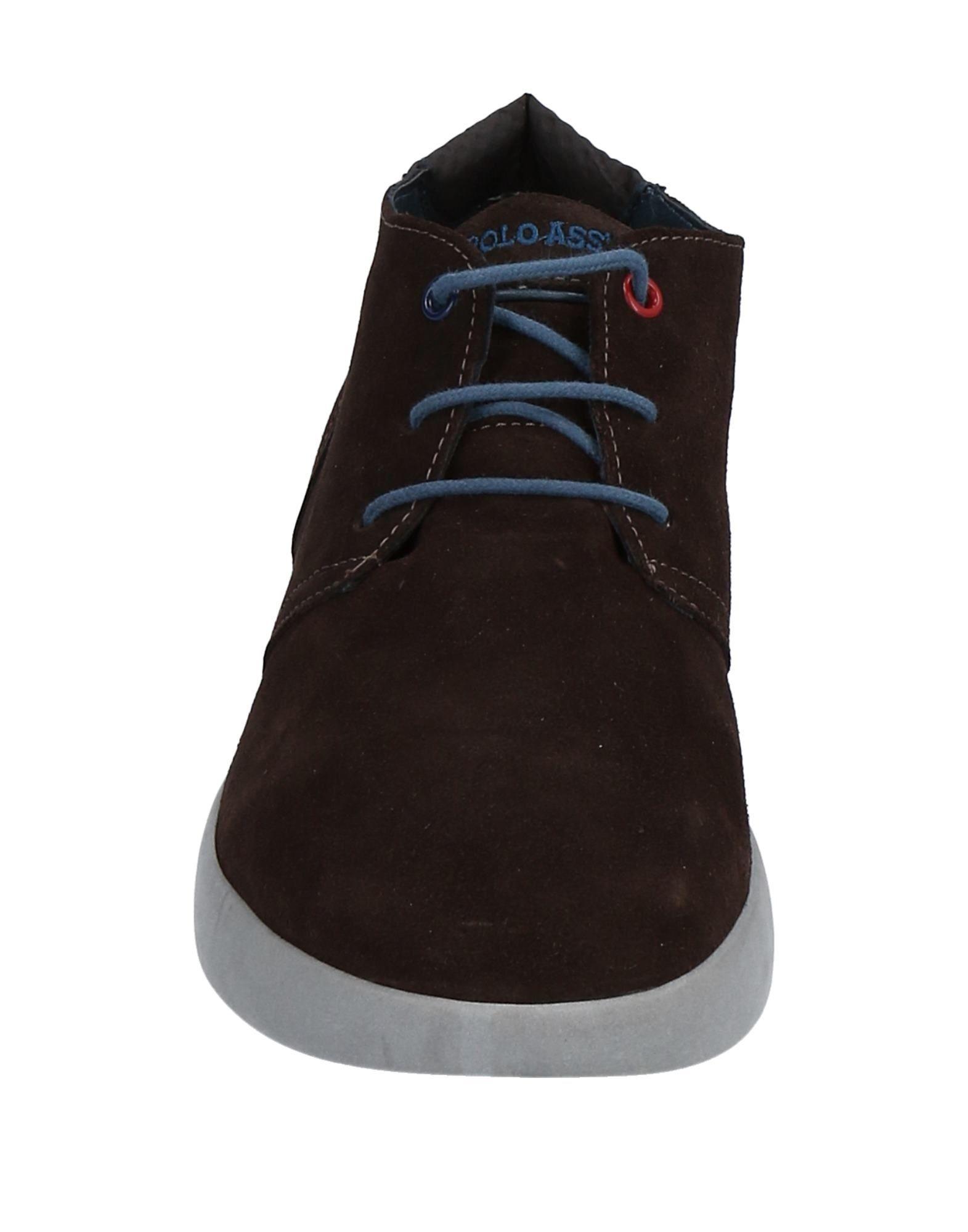 Rabatt echte Schuhe U.S.Polo Assn. 11523486NP Stiefelette Herren  11523486NP Assn. e873c7