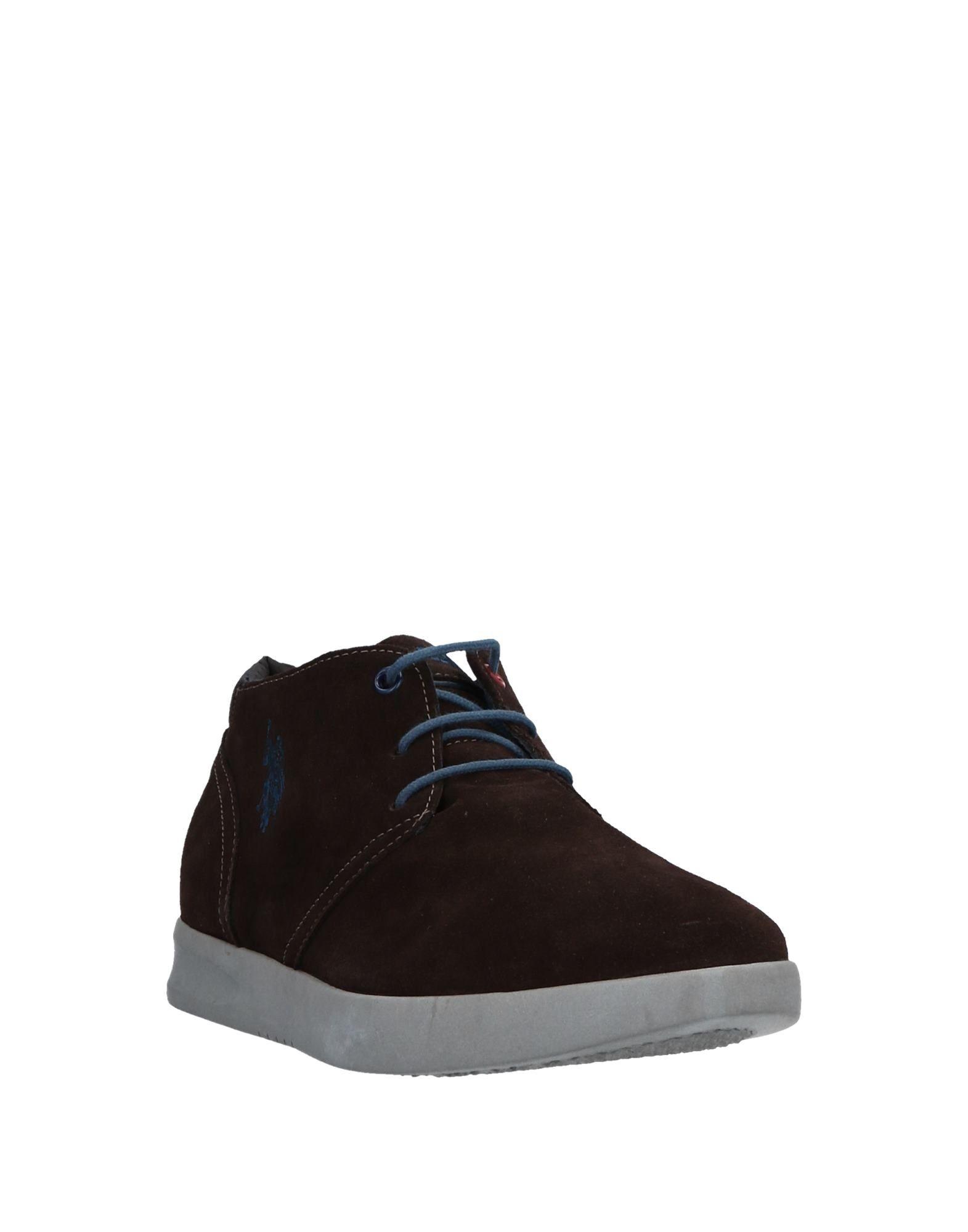 Rabatt echte Schuhe U.S.Polo Assn. 11523486NP Stiefelette Herren  11523486NP Assn. 249566