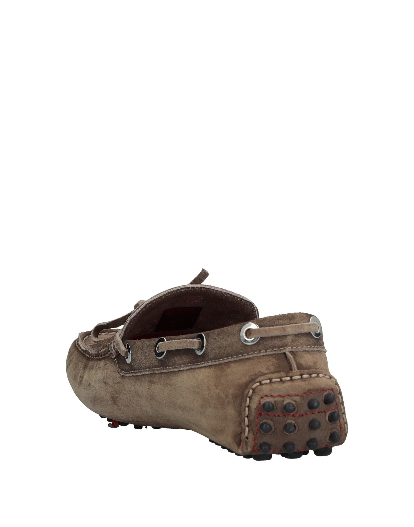 Haltbare Mode billige Schuhe Geremia Mokassins Herren  11523496WH Heiße Schuhe