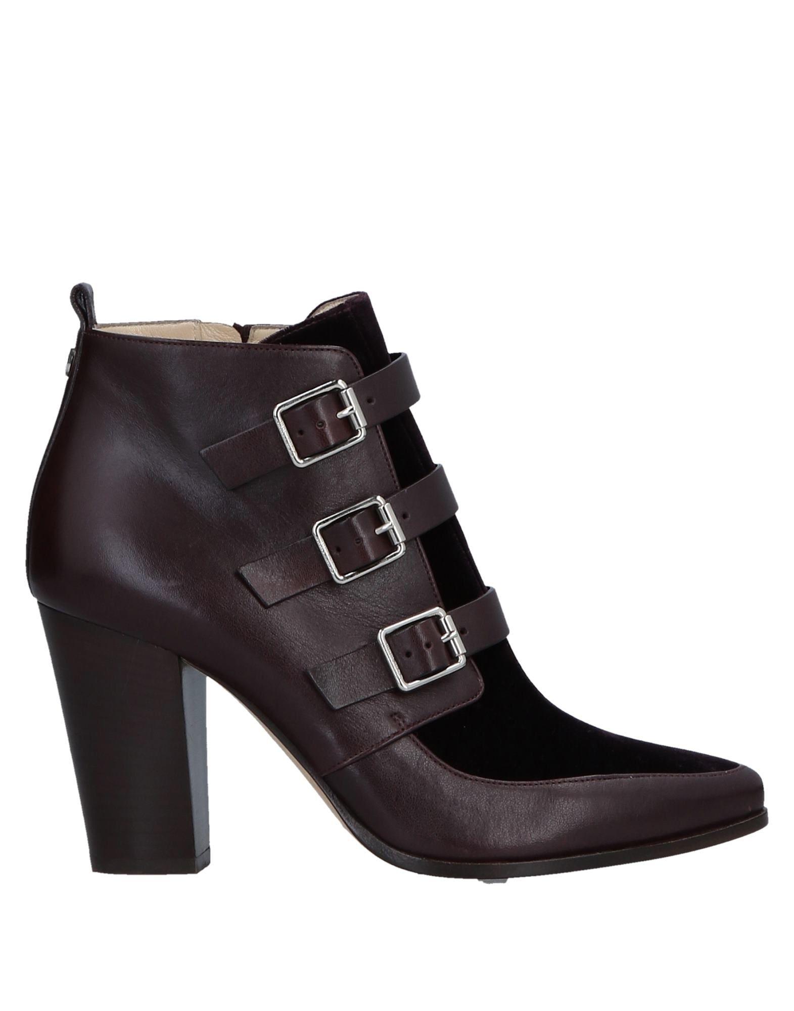 Jimmy Choo Stiefelette Damen  11523500KJGünstige gut aussehende Schuhe