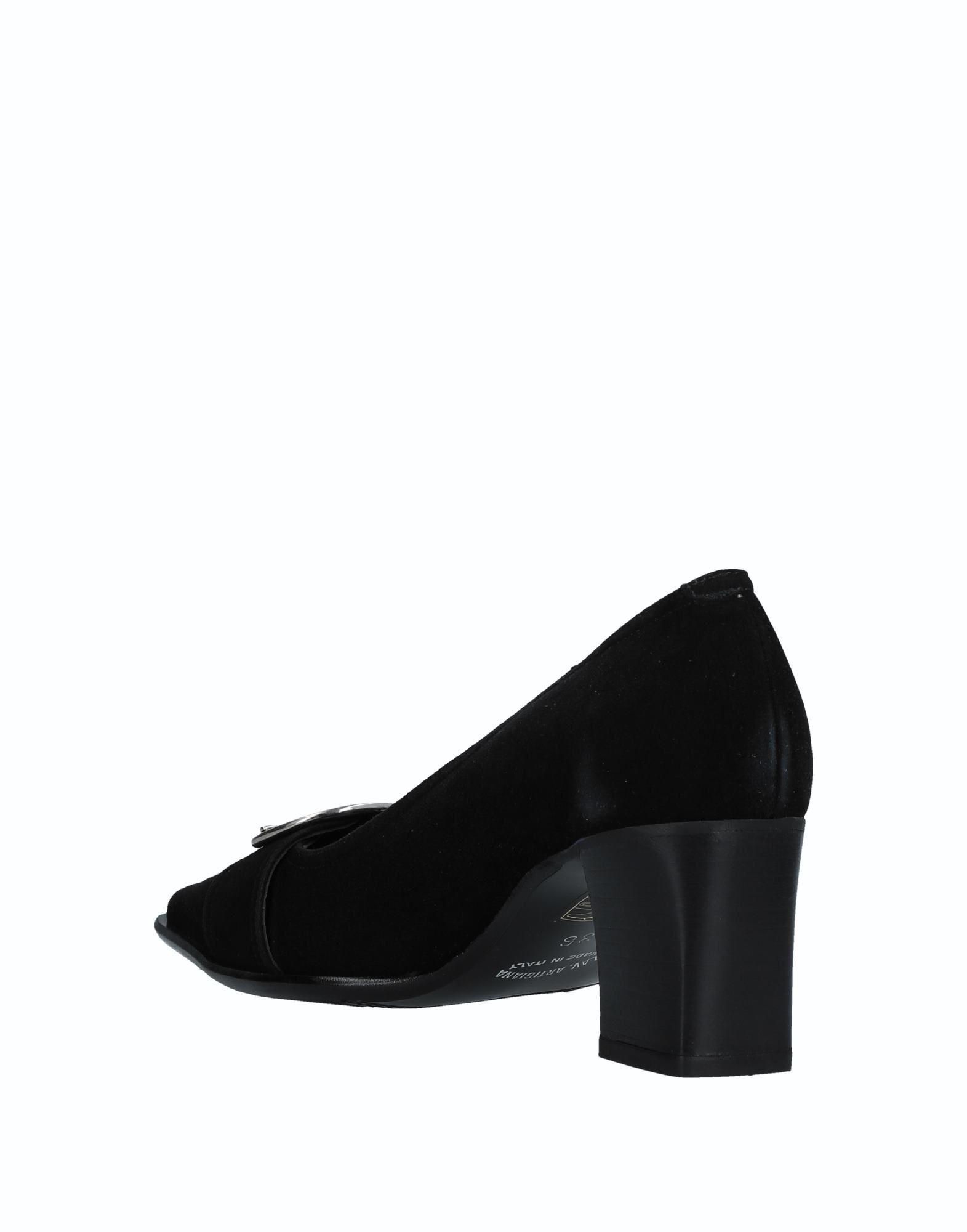 Antonio De 11523510UA Luca Pumps Damen  11523510UA De Gute Qualität beliebte Schuhe f4d24c