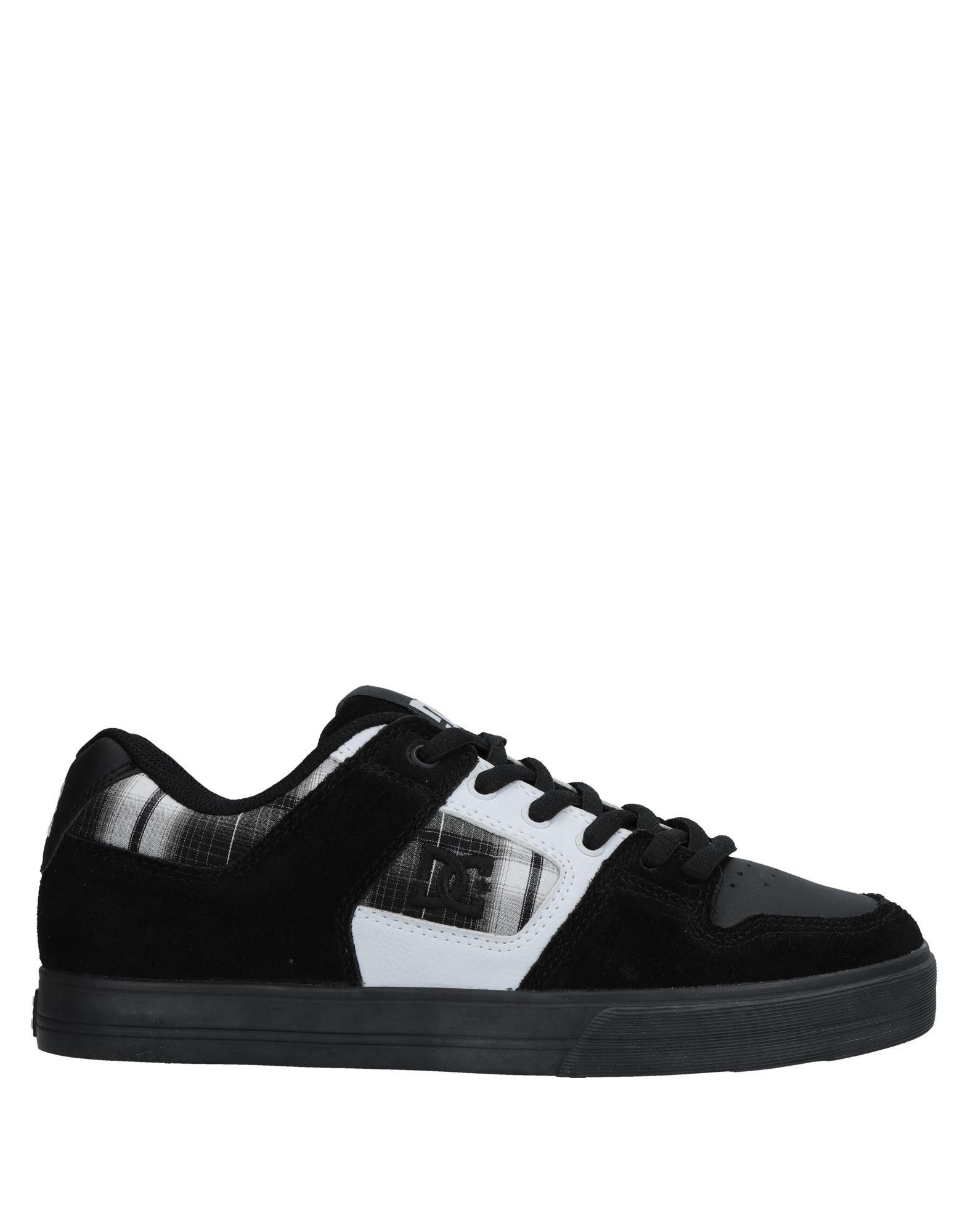 Sneakers Dc Shoecousa Uomo - 11523512GD