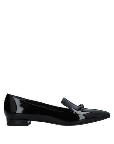 Los zapatos más populares para Mocasín hombres y mujeres Mocasín para Emporio Armani Mujer - Mocasines Emporio Armani - 11523526MP Negro daa1da