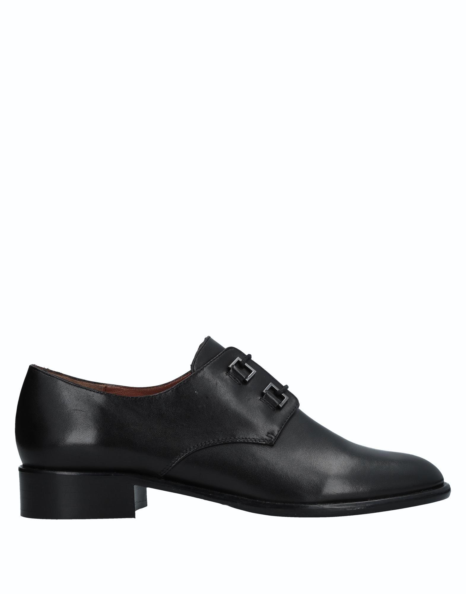Emporio Armani Schnürschuhe Damen  11523533GNGut aussehende strapazierfähige Schuhe