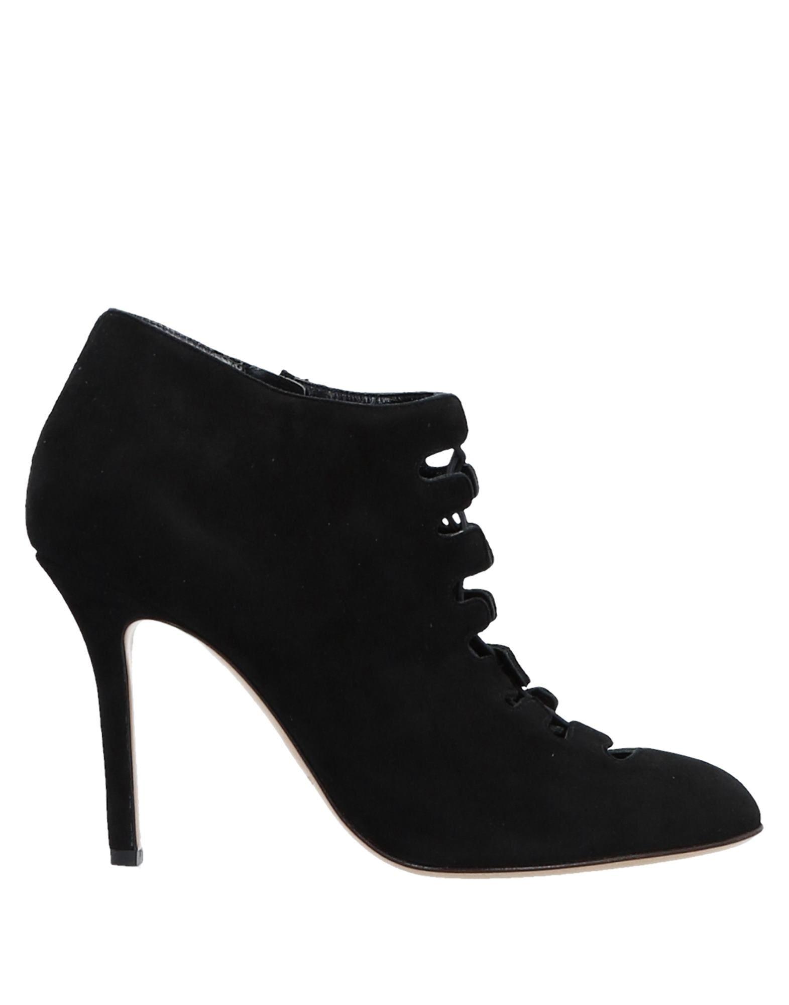 Emporio 11523555SBGut Armani Stiefelette Damen  11523555SBGut Emporio aussehende strapazierfähige Schuhe 6a6684