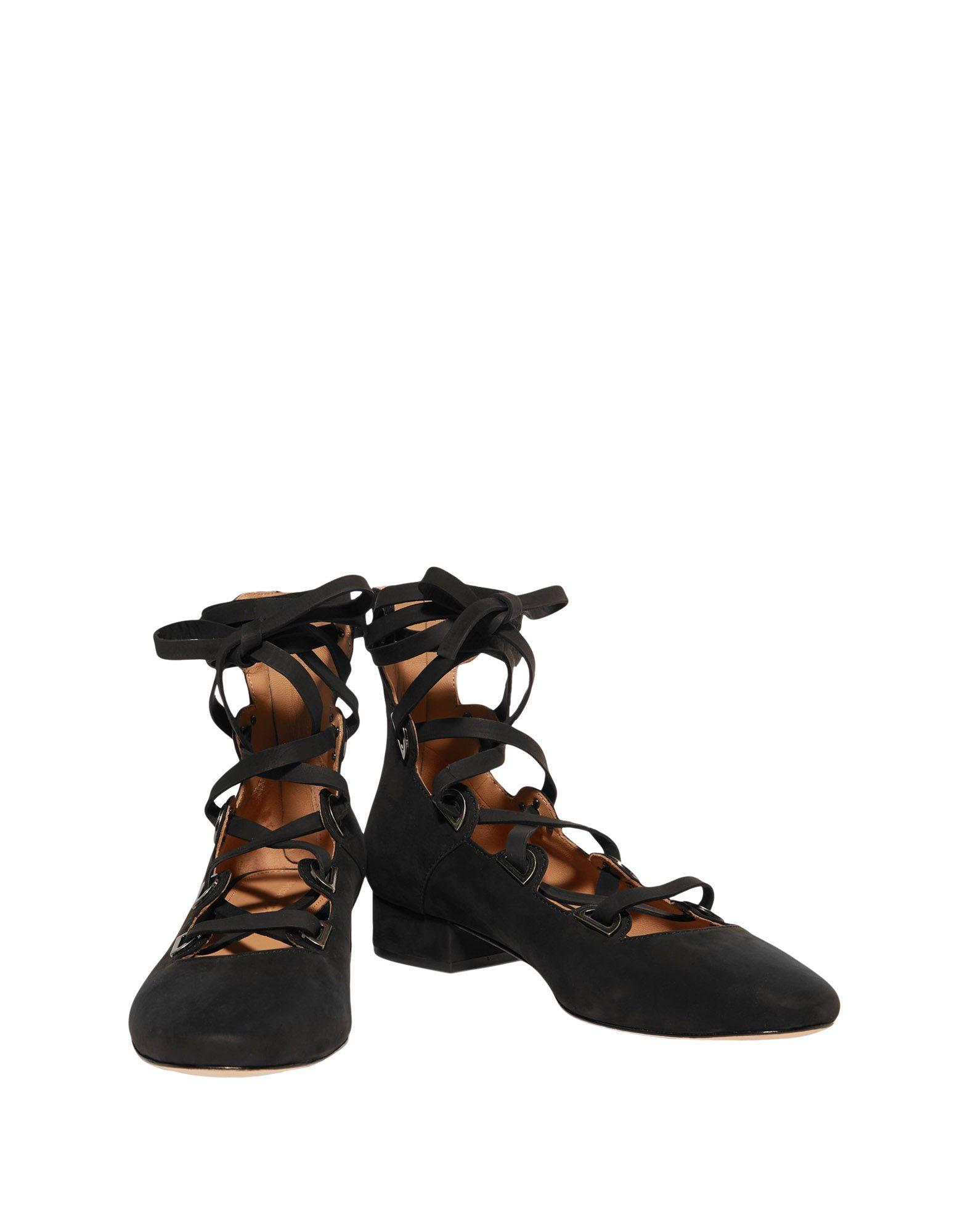 Stilvolle billige Schuhe Sigerson Morrison Pumps Damen  11523562HV