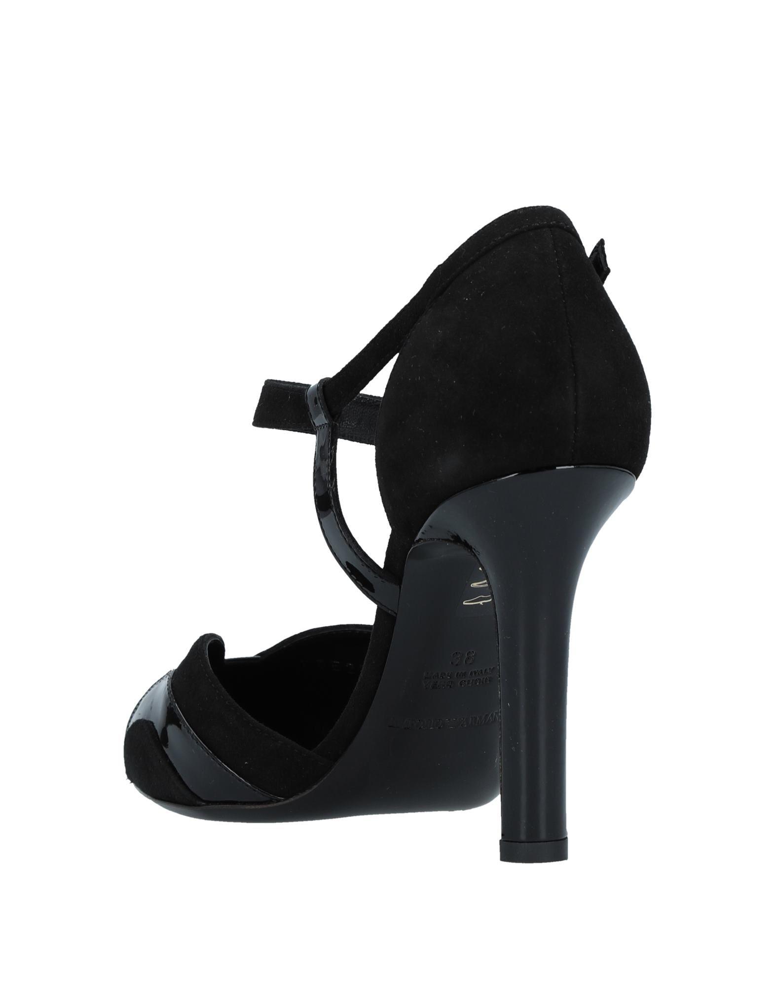 Rabatt Damen Schuhe Emporio Armani Pumps Damen Rabatt  11523566SQ ab9dbf
