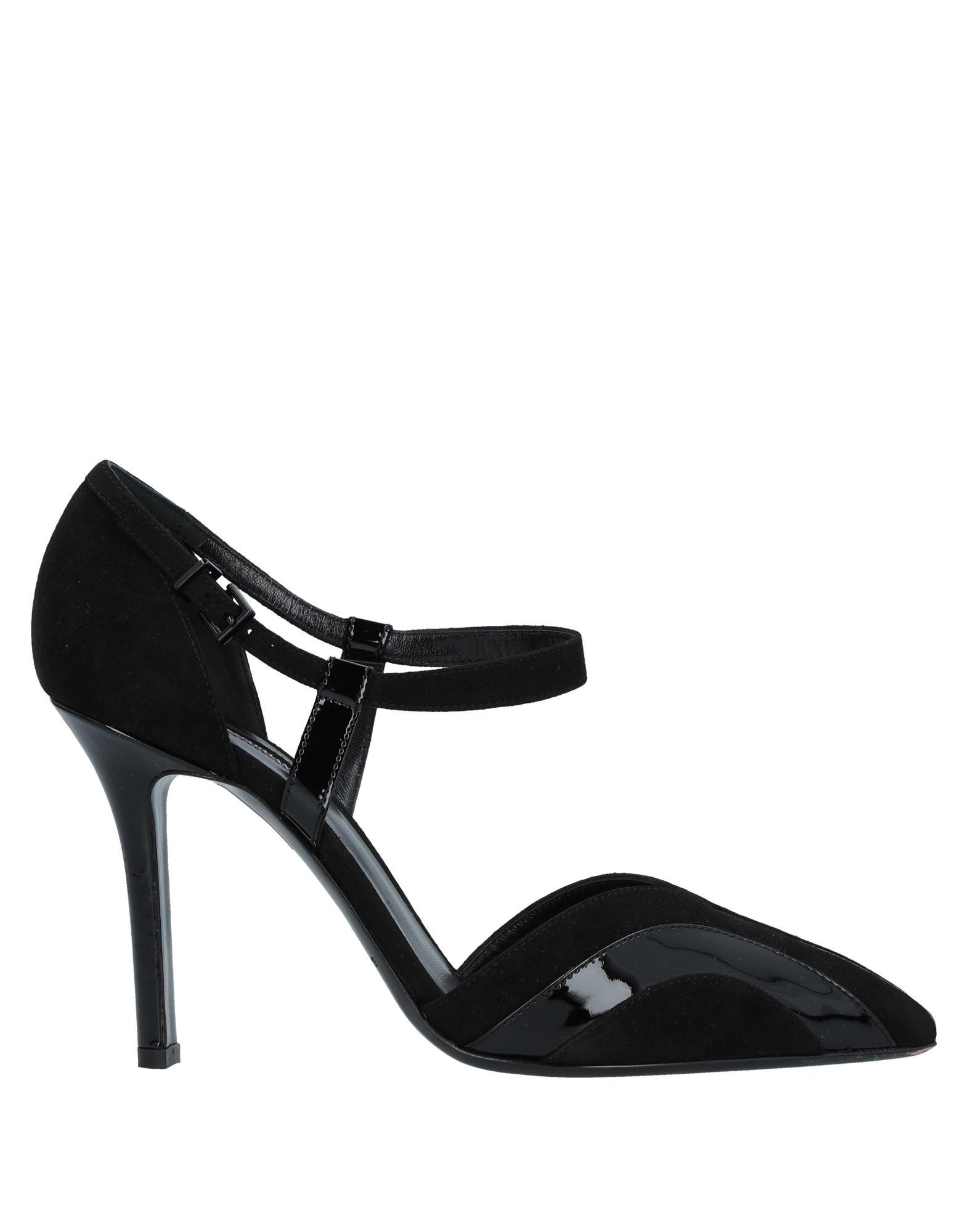 Rabatt Damen Schuhe Emporio Armani Pumps Damen Rabatt  11523566SQ 5e6421