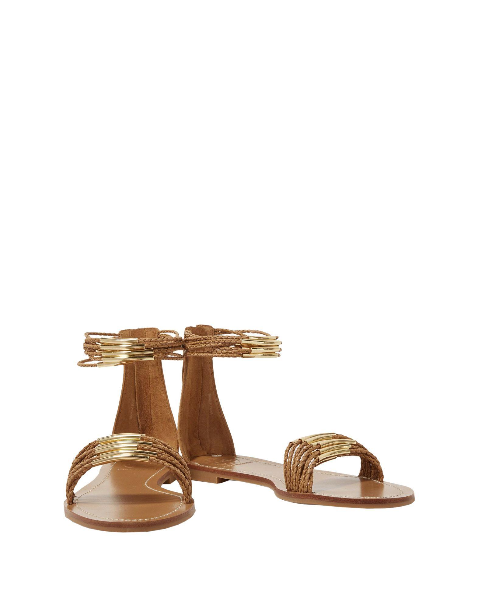 Tory Burch Sandalen Damen  11523577AX Neue Schuhe