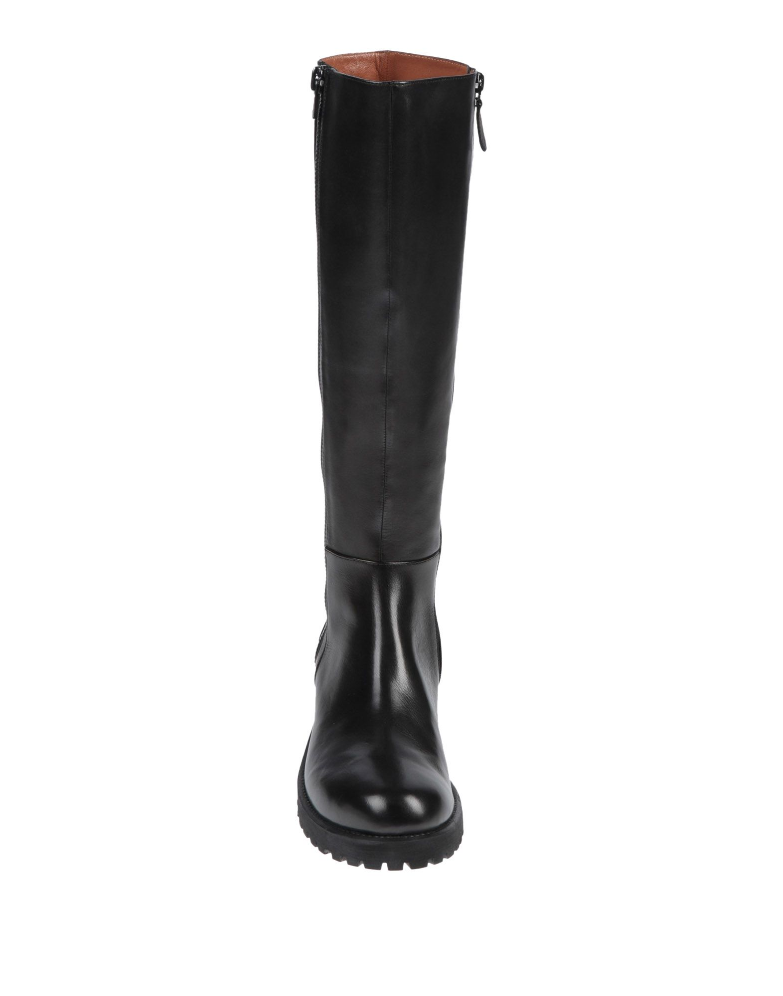 Emporio Armani Beliebte Stiefel Damen  11523590IL Beliebte Armani Schuhe aa535e