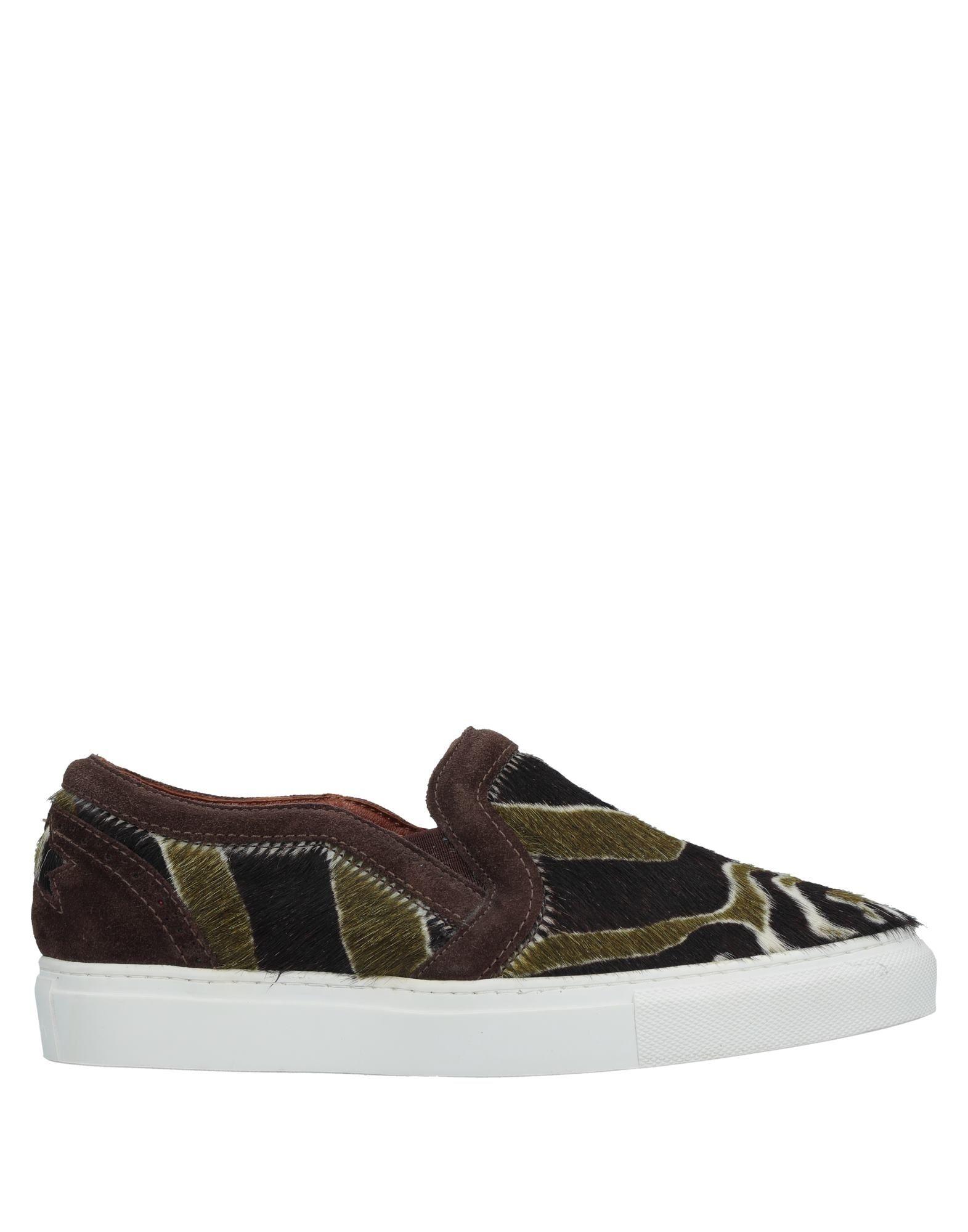 Sneakers Ishikawa Donna - 11523617HU elegante