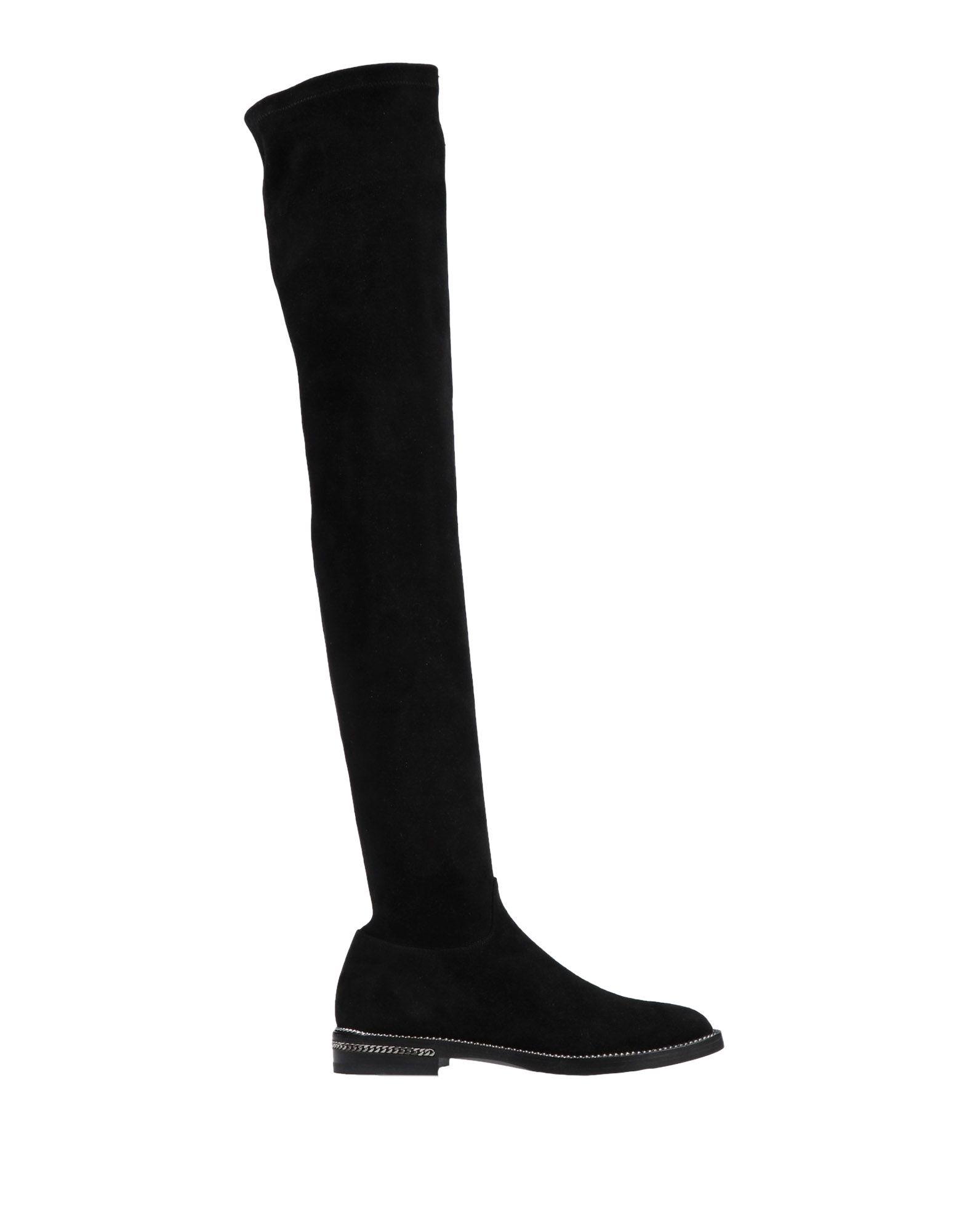 Le Silla Beliebte Stiefel Damen  11523632TR Beliebte Silla Schuhe 4e1efc