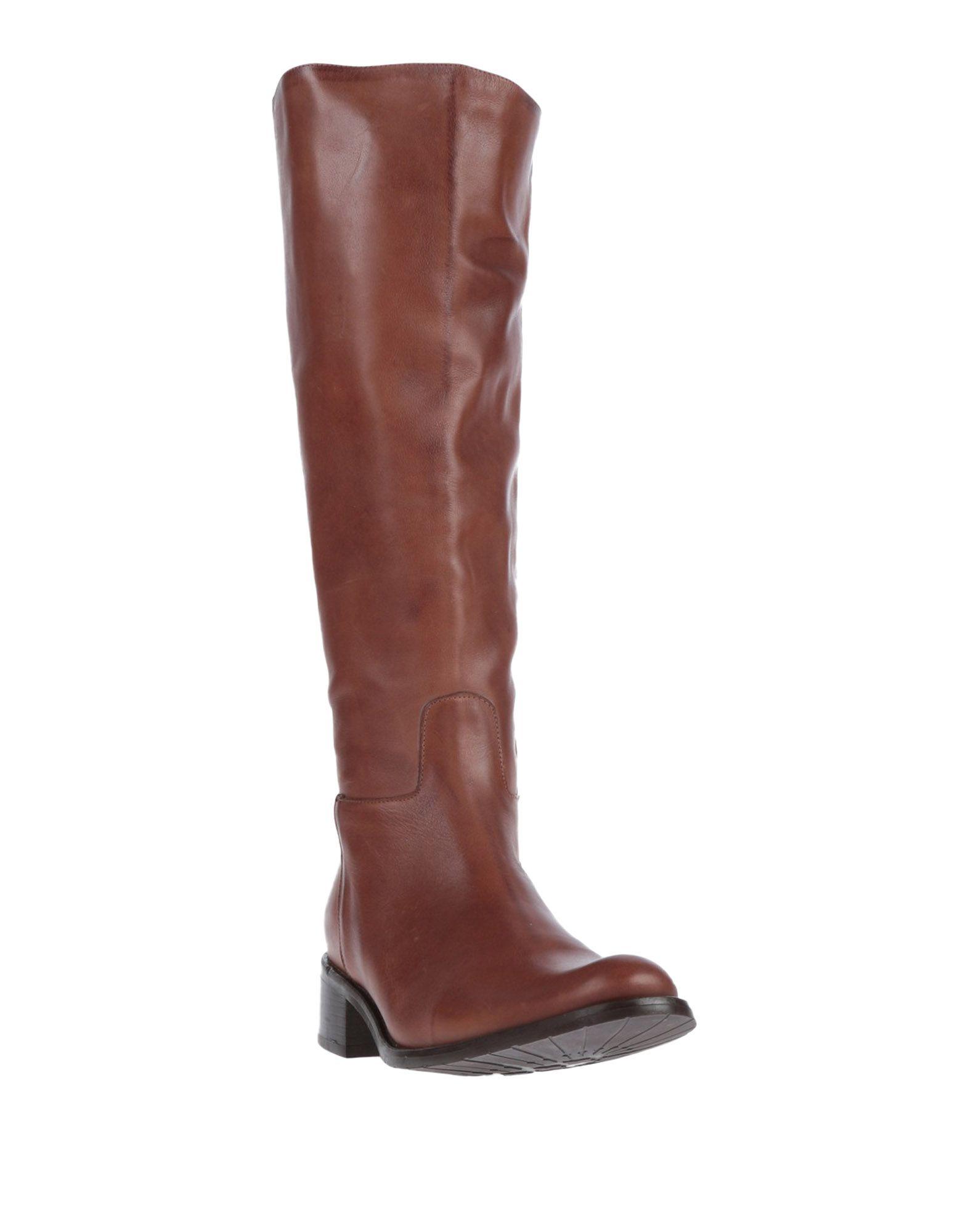 Frida Stiefel 11523646IDGut Damen  11523646IDGut Stiefel aussehende strapazierfähige Schuhe d8b4a1