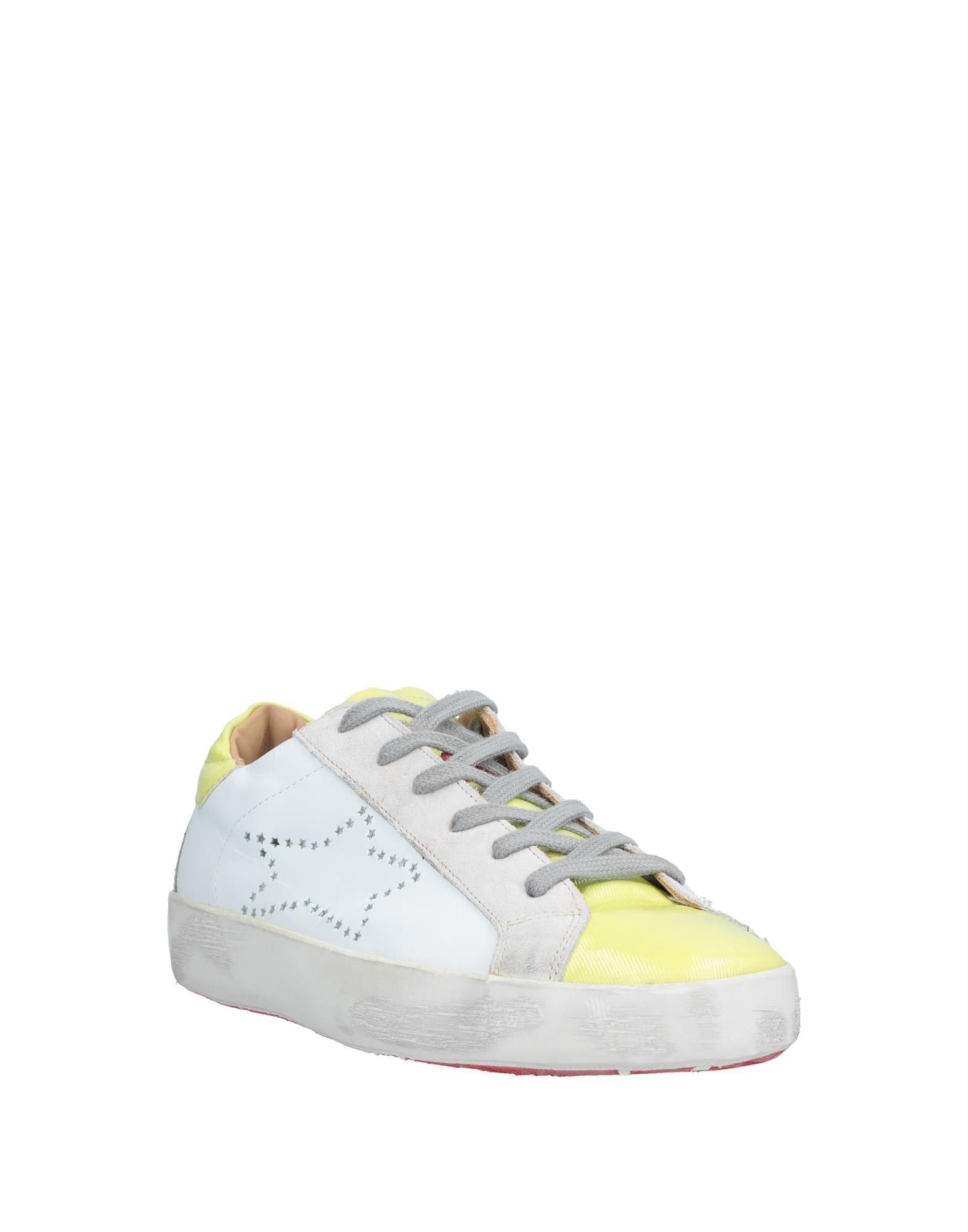 Gut um billige Schuhe zu 11523658RA tragenIshikawa Sneakers Damen  11523658RA zu ed4341