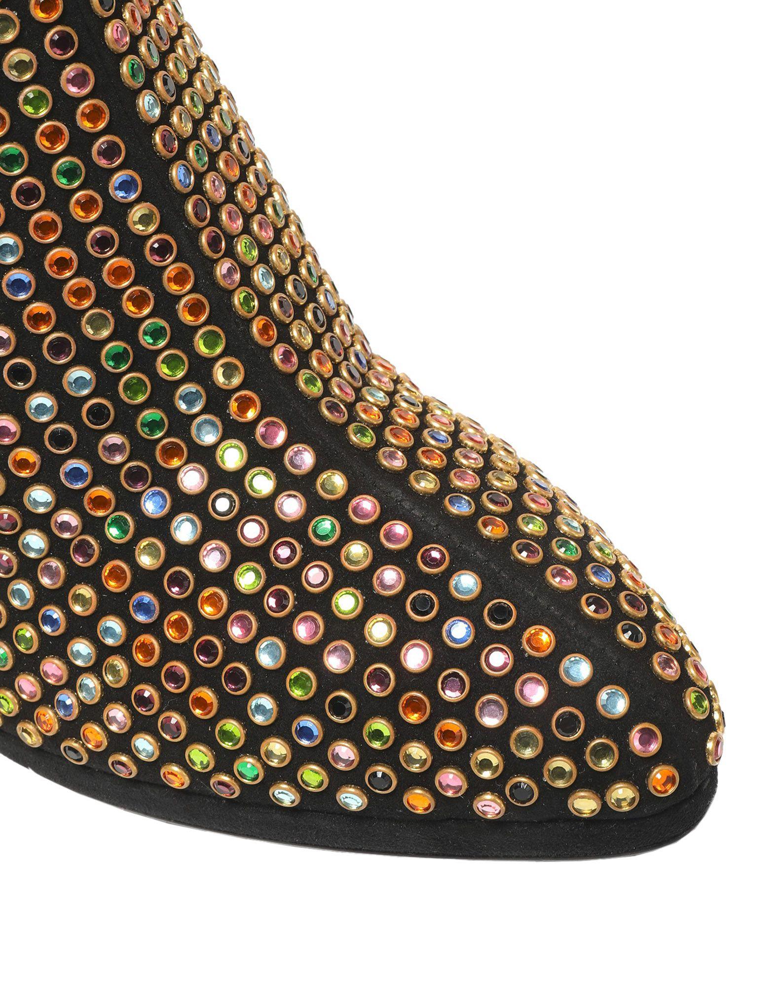 Roberto Cavalli Stiefelette Damen aussehende  11523659KKGünstige gut aussehende Damen Schuhe 96c22e