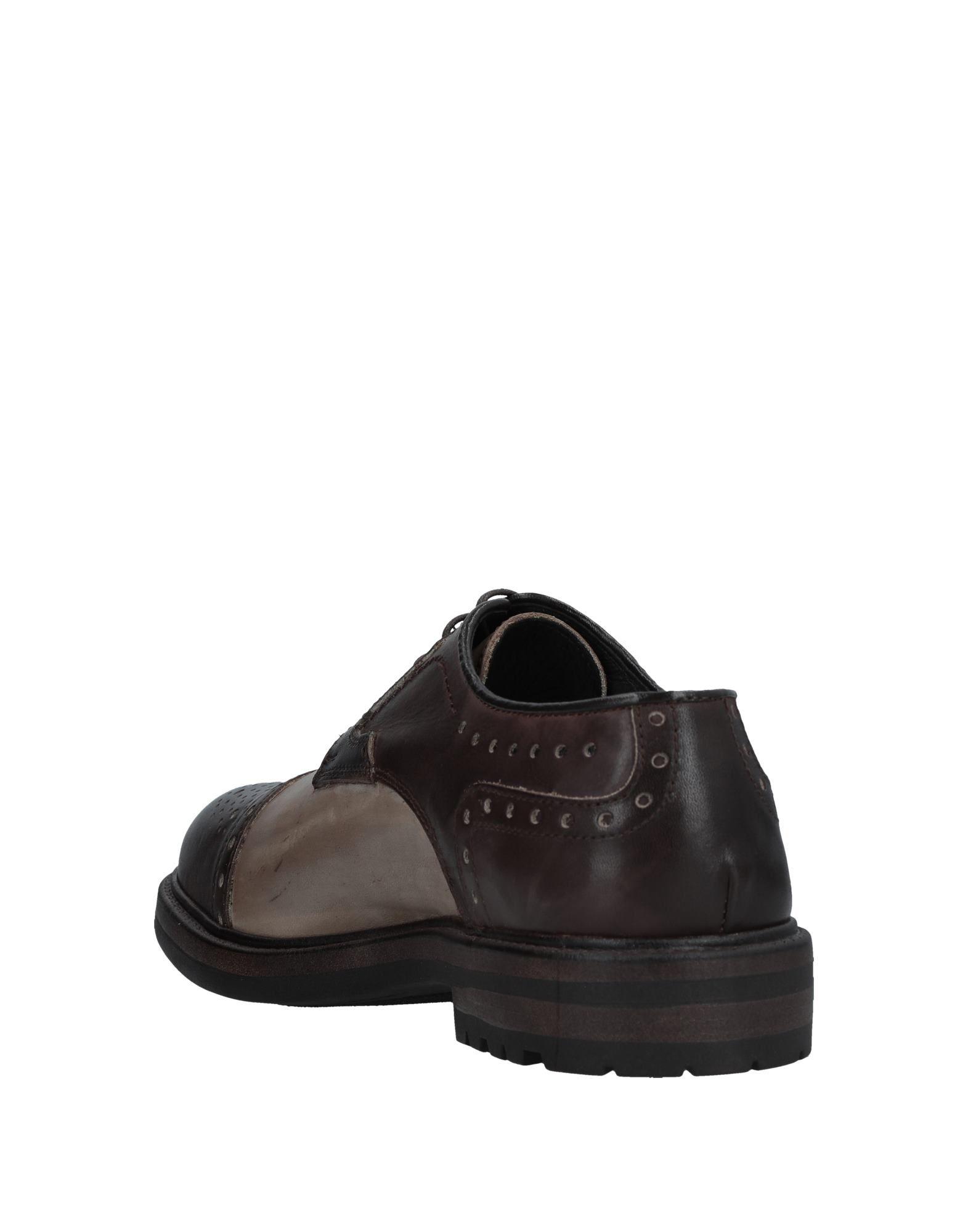 Rabatt  echte Schuhe Snobs® Schnürschuhe Herren  Rabatt 11523678EH 2bb5d8