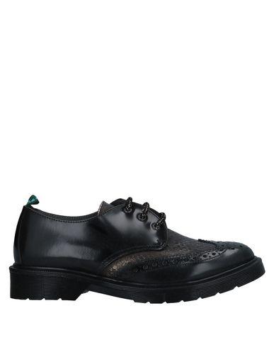 Zapato De Cordones Snobs® Mujer - Zapatos De Cordones Snobs® - 11523685VR Negro