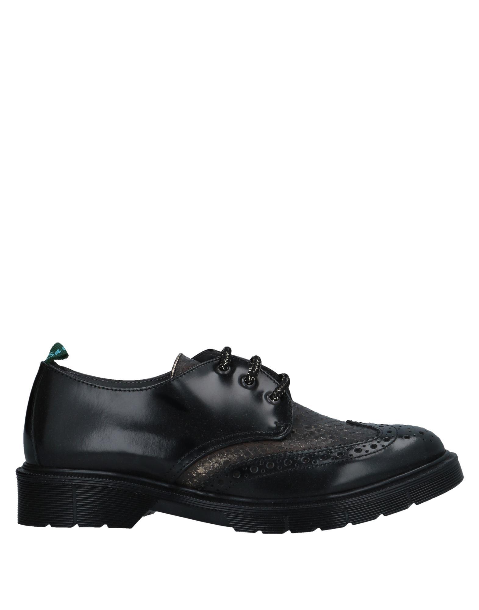 Gut um billige Schuhe zu tragenSnobs® Schnürschuhe Damen  11523685VR