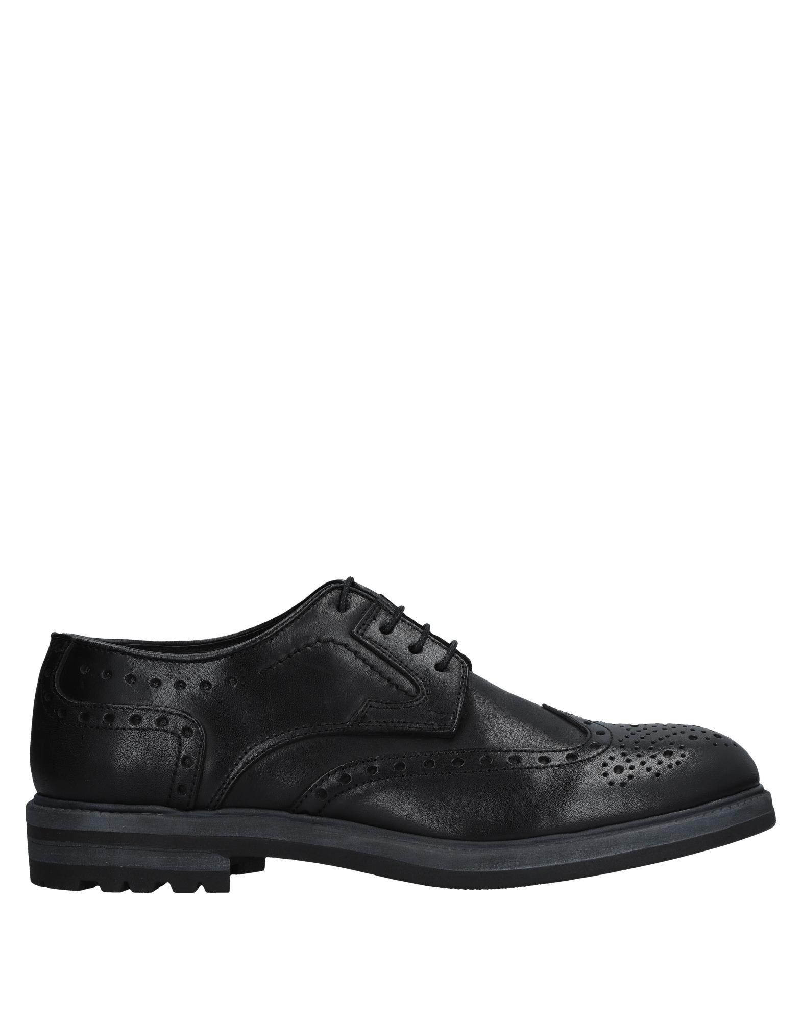 Rabatt echte Schuhe Snobs® Schnürschuhe Herren  11523690SR