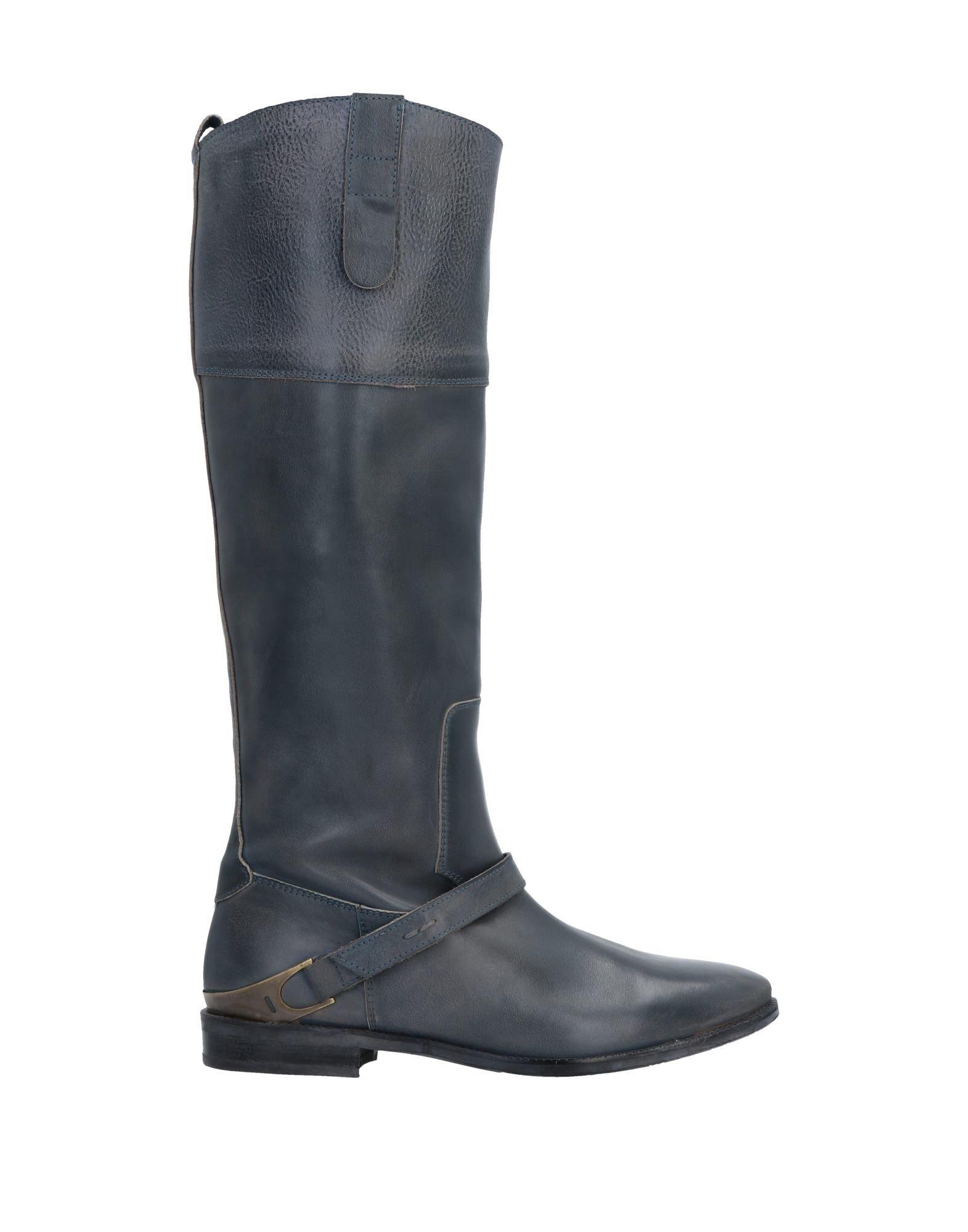 Frida Stiefel Damen  11523701ACGut aussehende strapazierfähige Schuhe