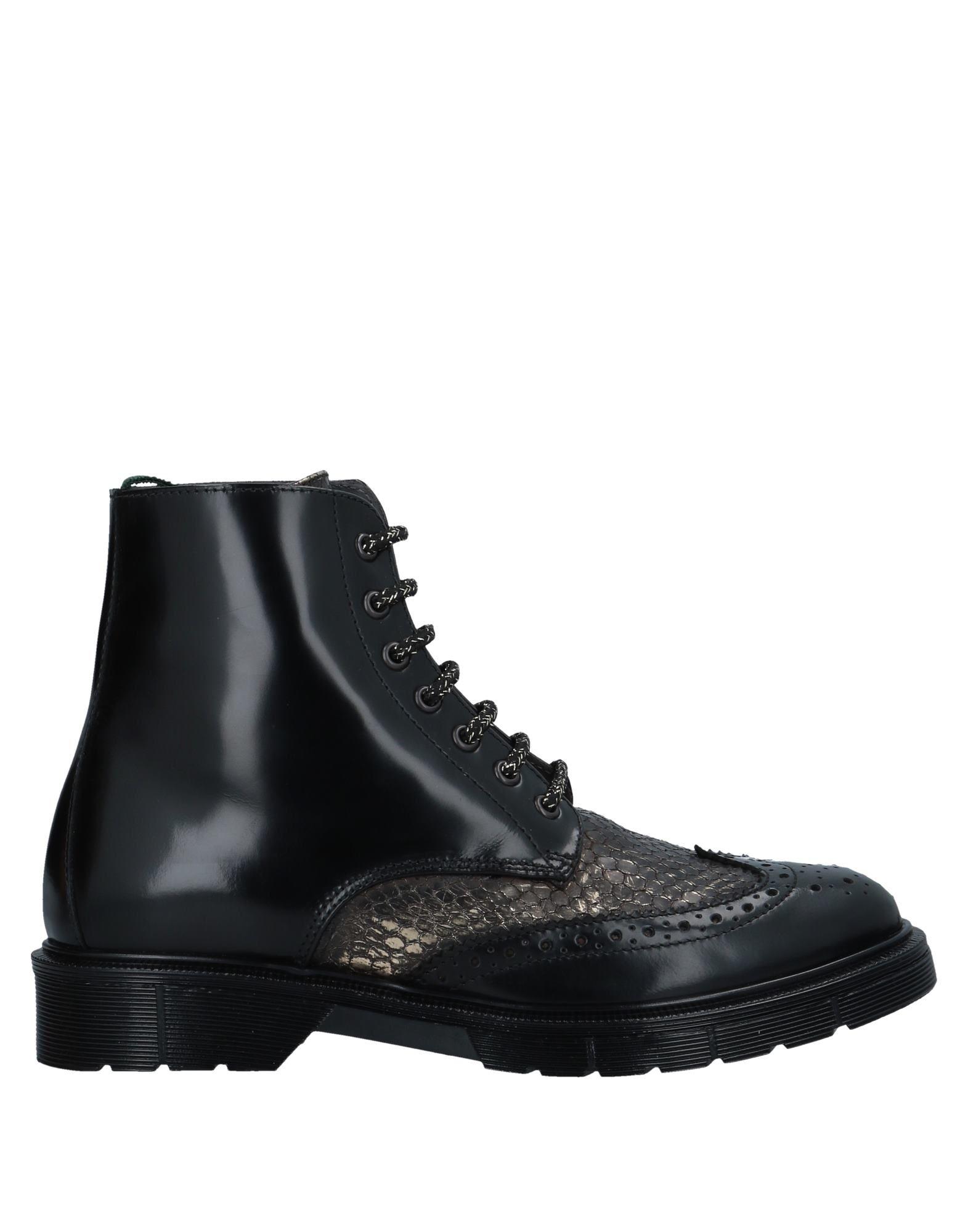 Gut um billige Schuhe zu tragenSnobs® Stiefelette Damen  11523706RD
