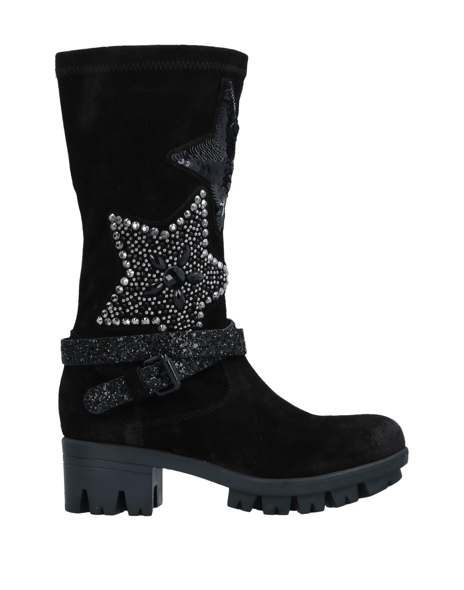 Gut um billige Damen Schuhe zu tragenMimmu Stiefel Damen billige  11523708GP de661b