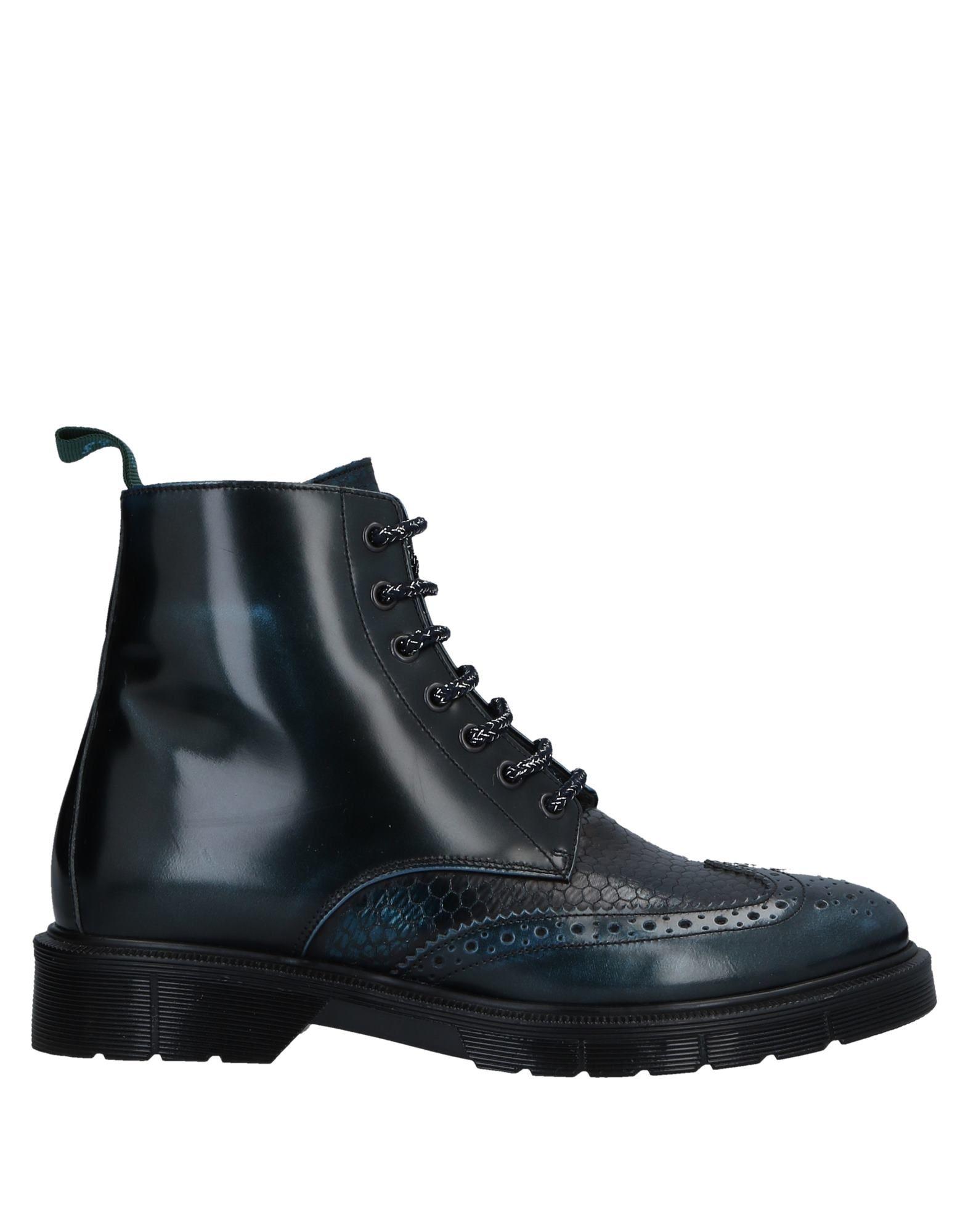 Gut um billige Schuhe zu tragenSnobs® Stiefelette Damen  11523713GX