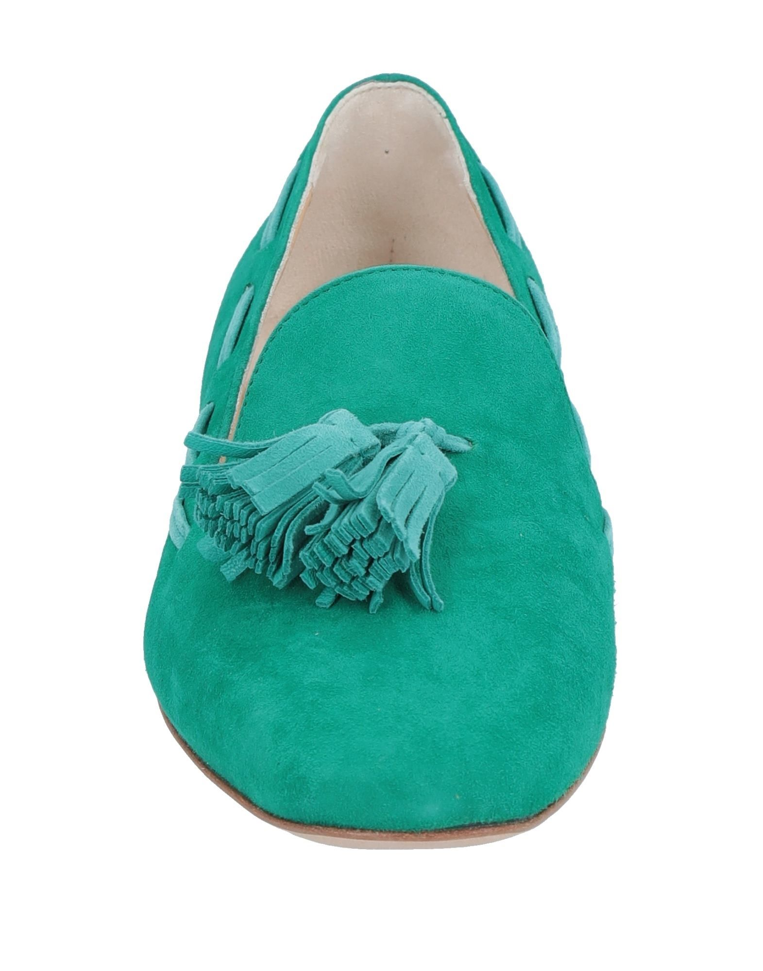 Etro aussehende Mokassins Damen  11523716GSGut aussehende Etro strapazierfähige Schuhe e77602