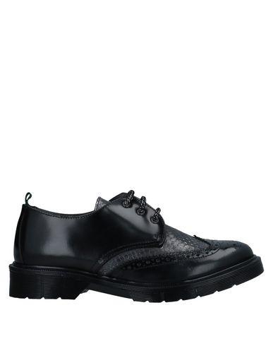 Zapato De Cordones Snobs® Mujer - Zapatos De Negro Cordones Snobs® - 11523737IB Negro De abe192