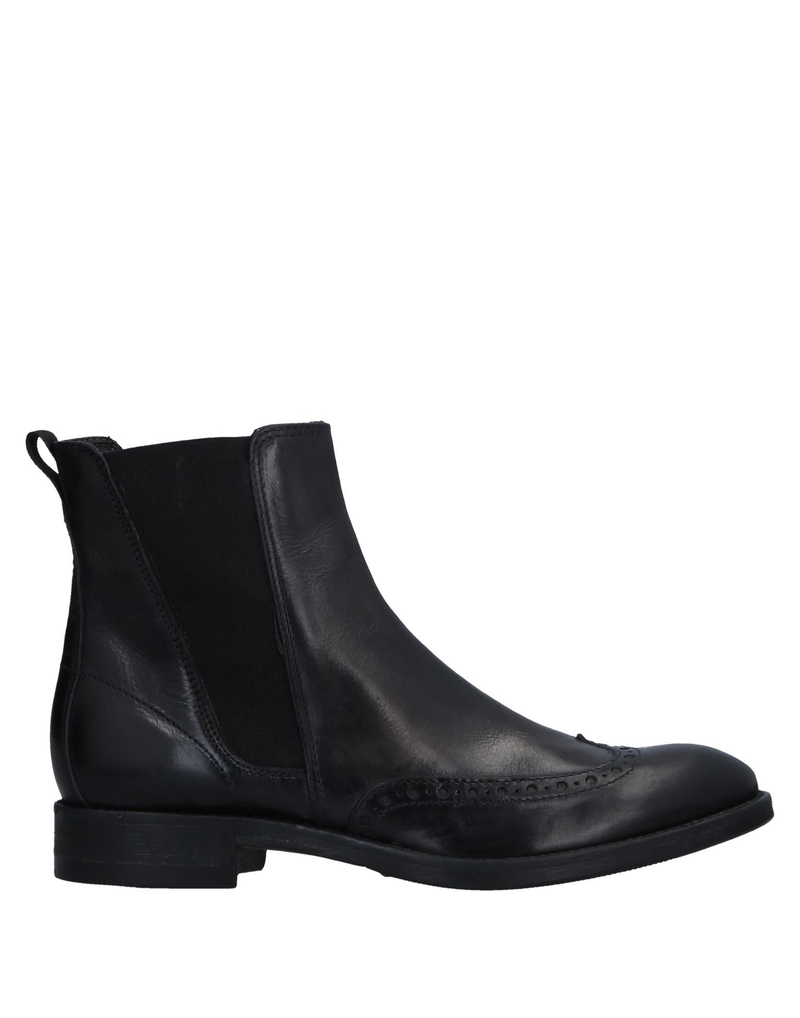 Rabatt echte Schuhe Tremp Stiefelette Herren  11523741FC